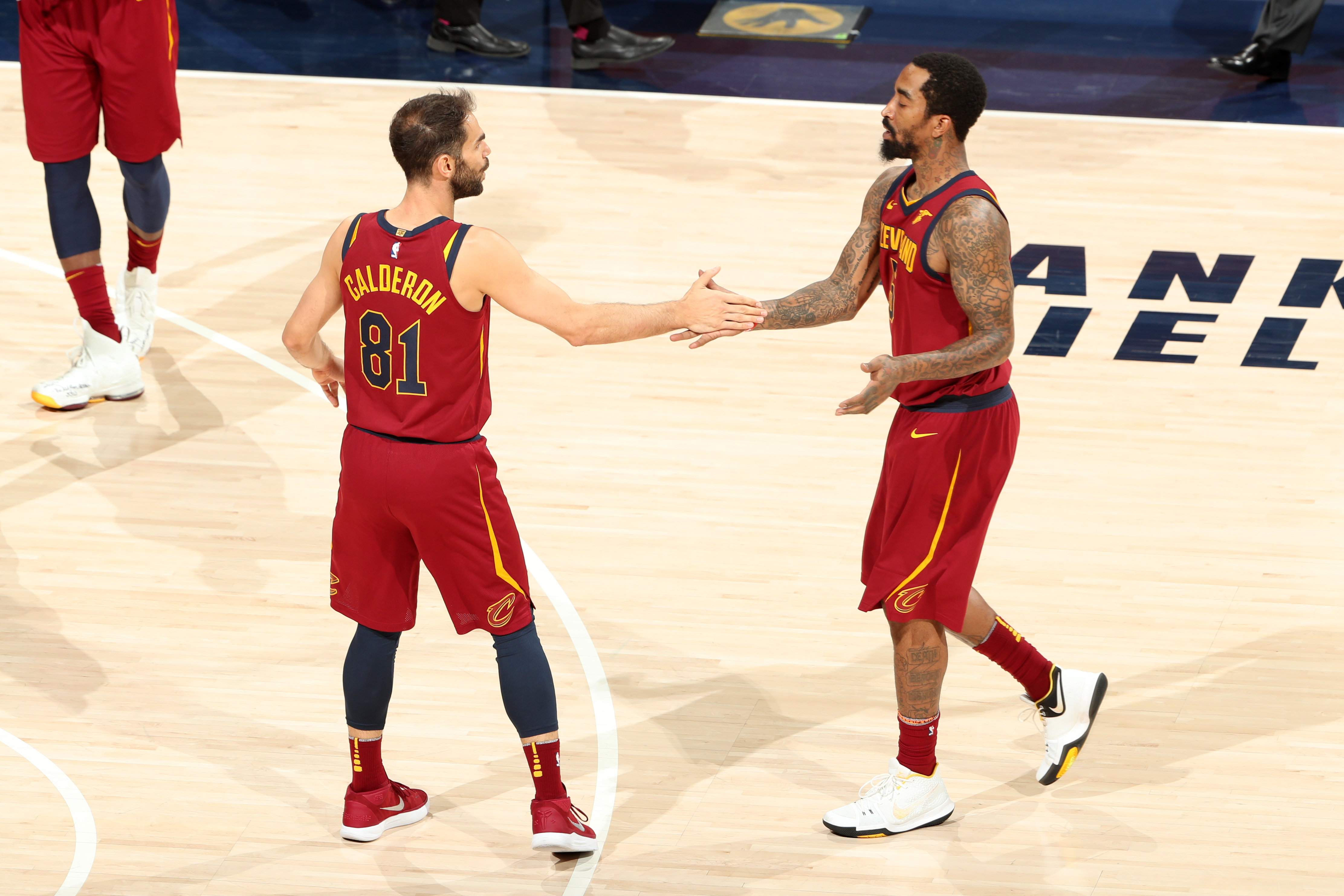 GAME 4 RECAP: Cavs 104, Pacers 100