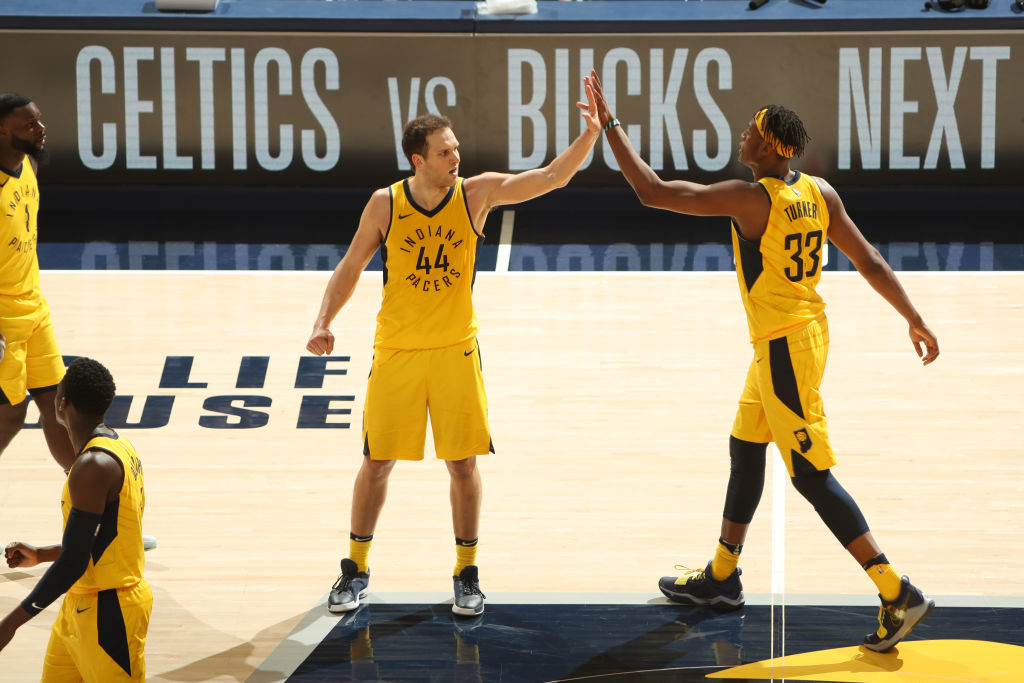 GAME 3 RECAP: Pacers 92, Cavaliers 90