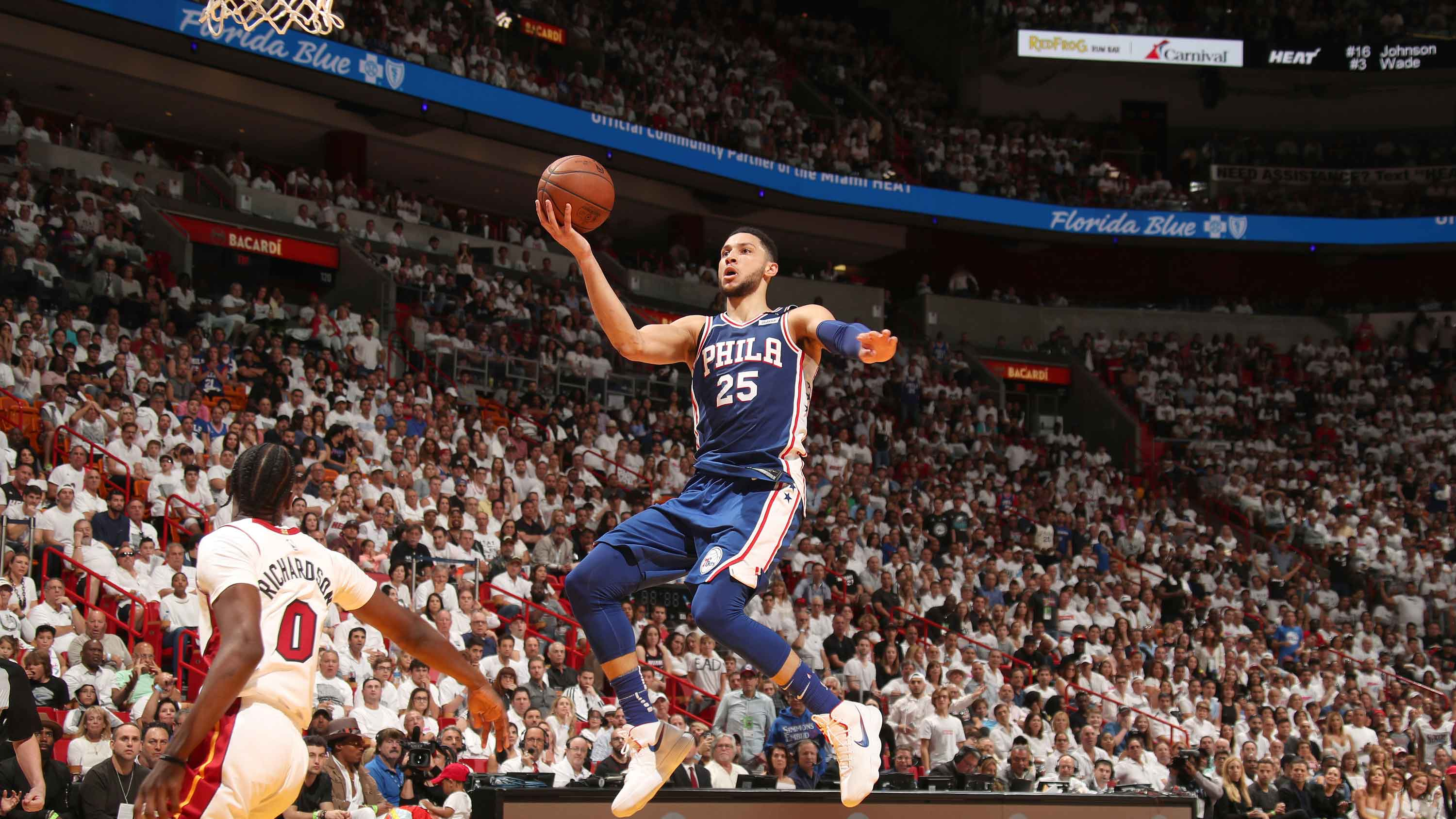 GAME 4 RECAP: Sixers 106, Heat 102