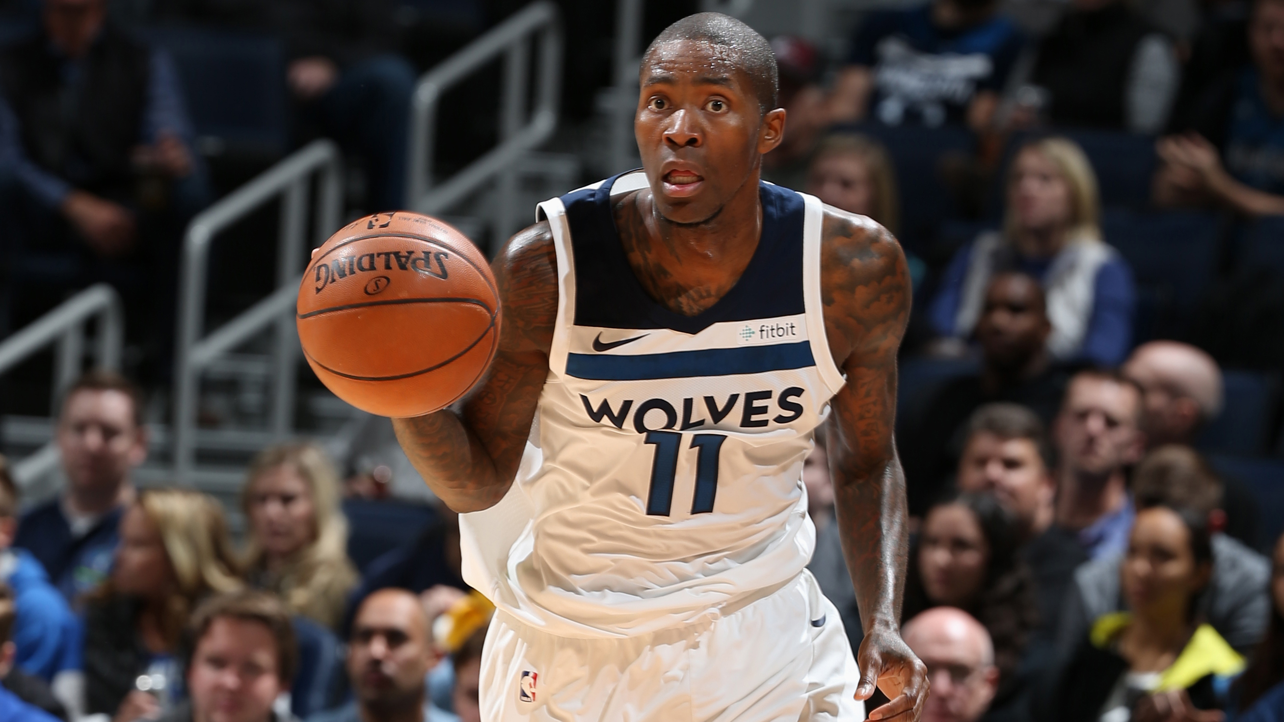 Jamal Crawford stats details videos and news