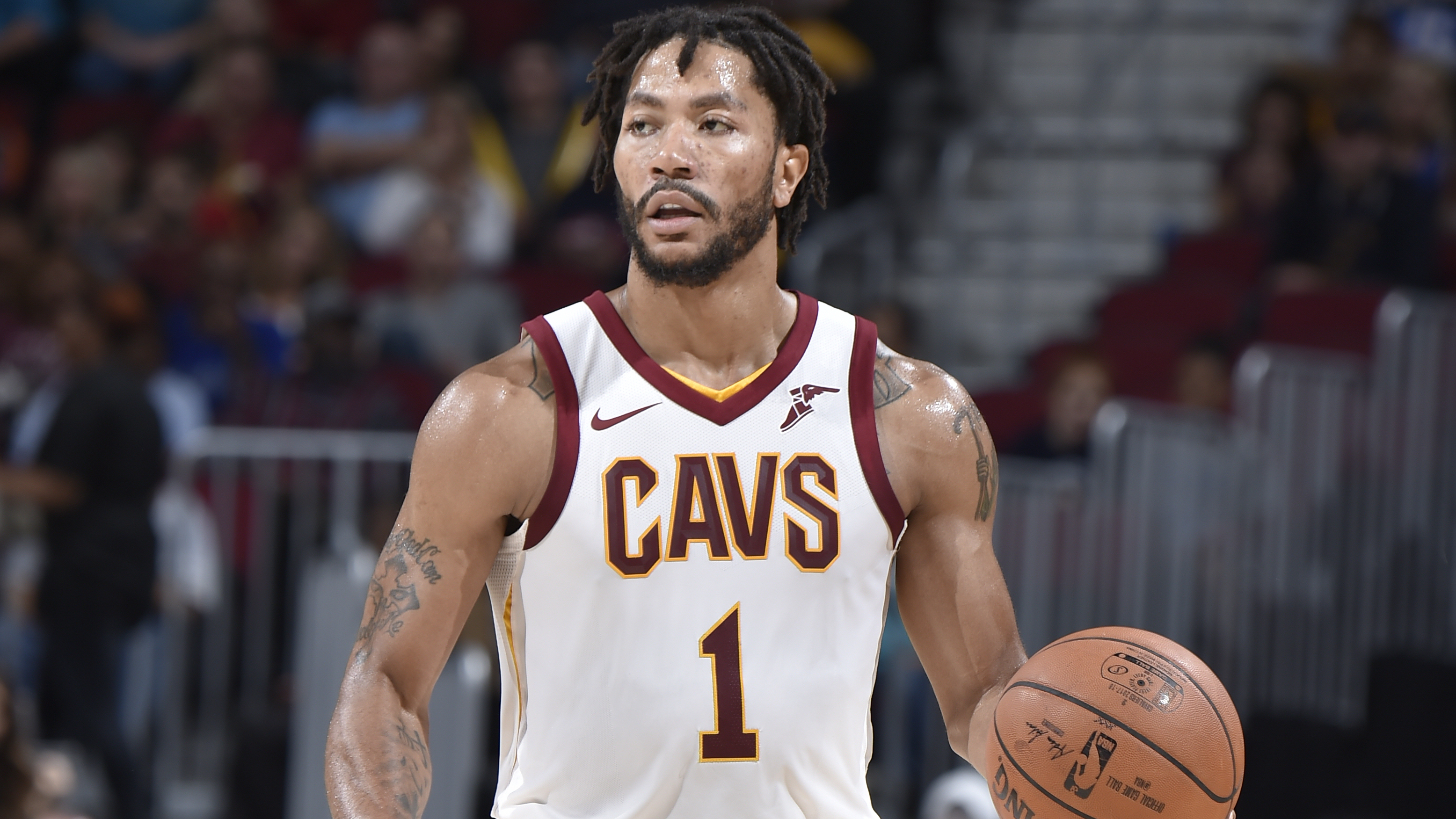 American basketball player derrick rose salary net worth - Derrick rose cavs wallpaper ...