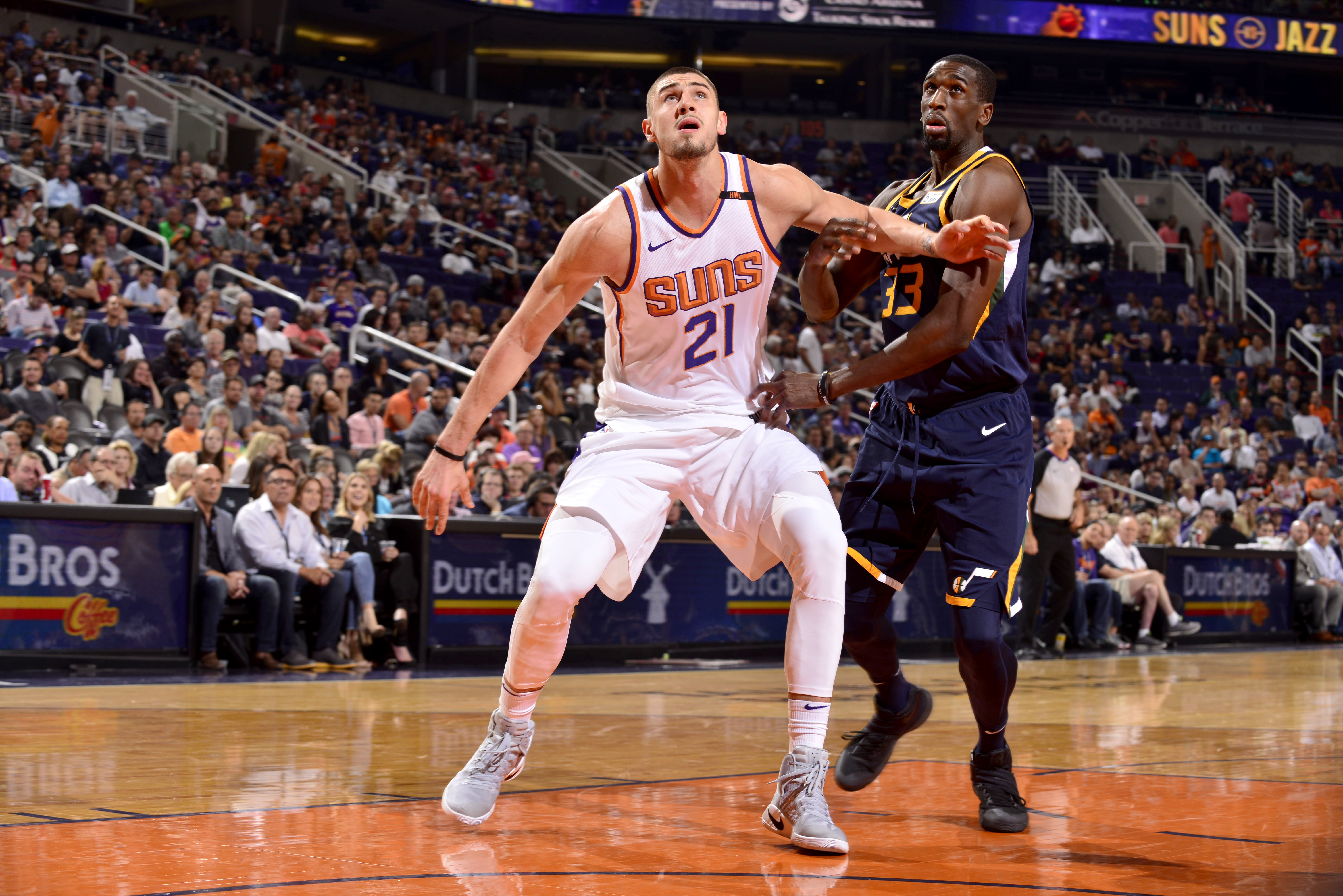 Alex Len stats details videos and news
