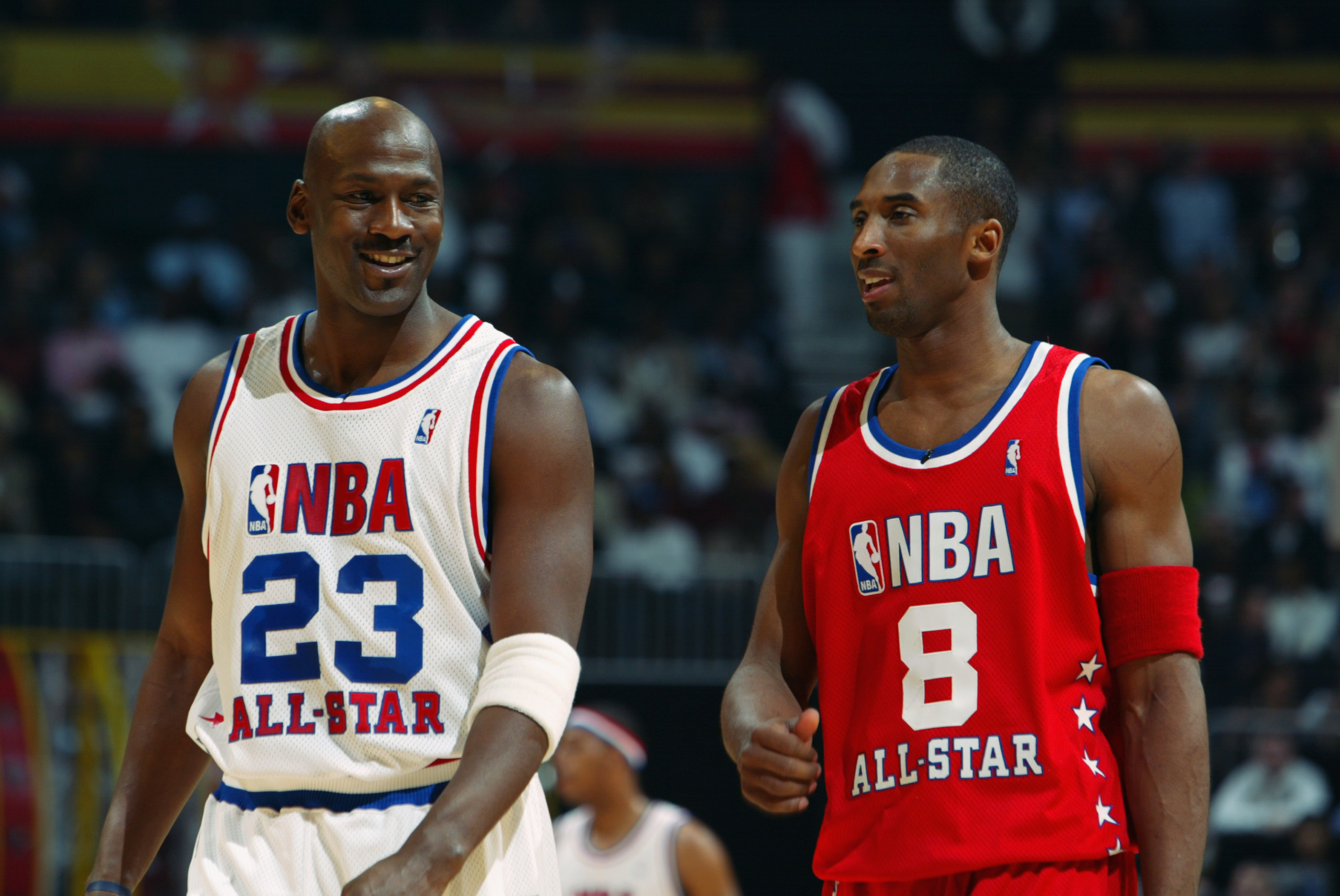 aa43828fdca5 NBA All-Star game recaps  1950-2018