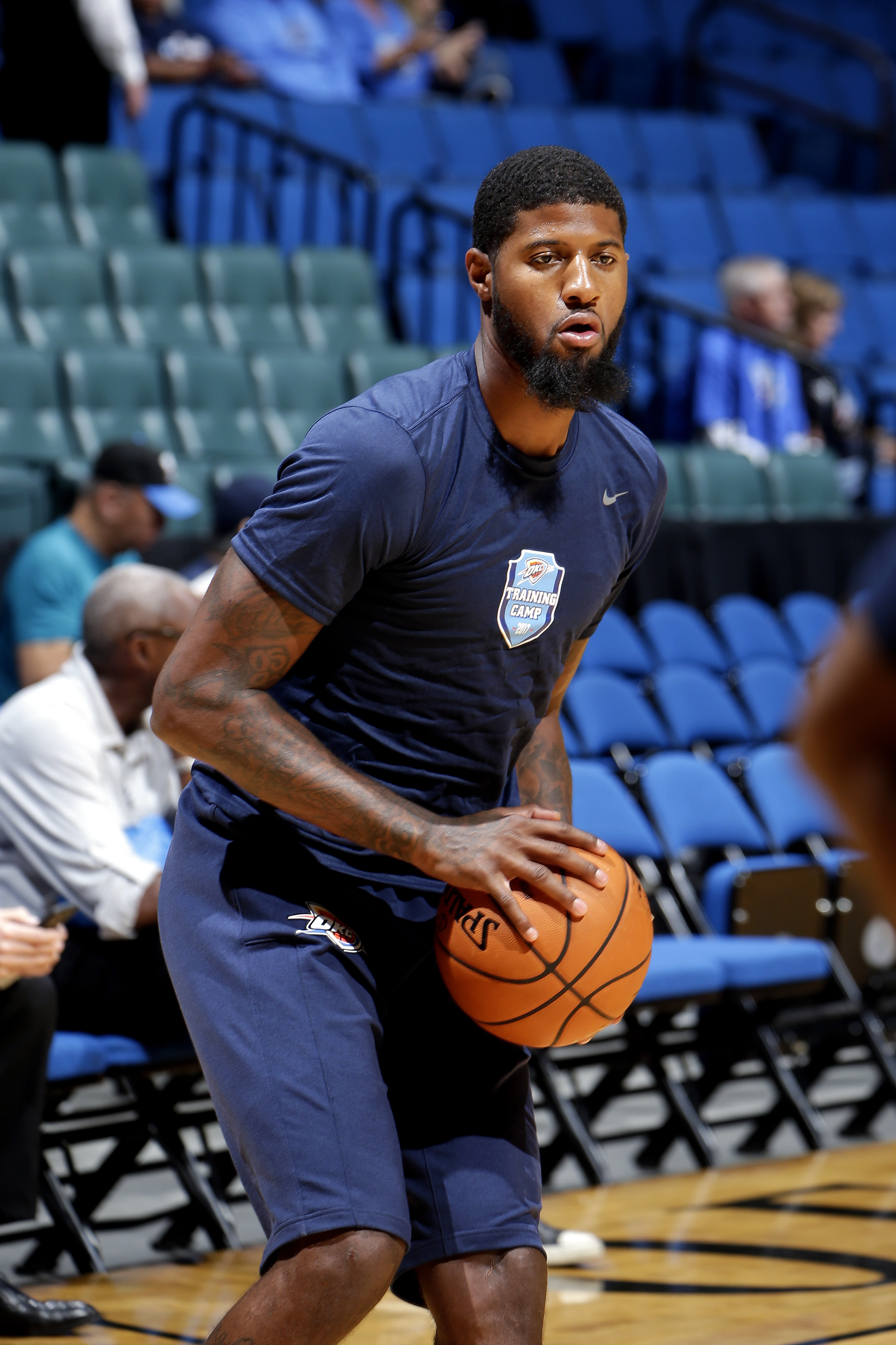 e4457b20c59 Morning Tip Mailbag: Your questions on Paul George's future, the Draft and  more | NBA.com