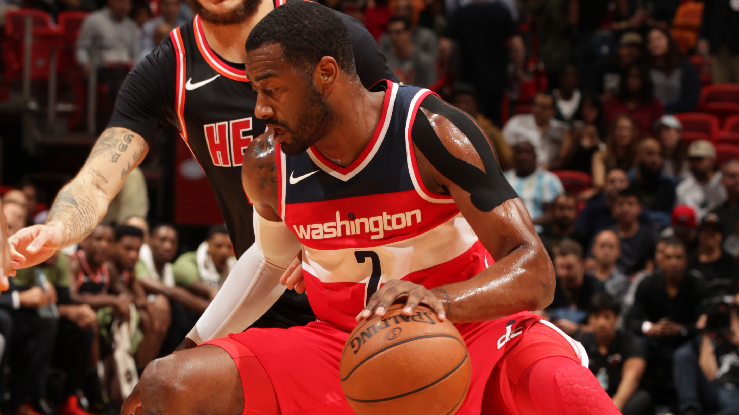 John Wall stats details videos and news