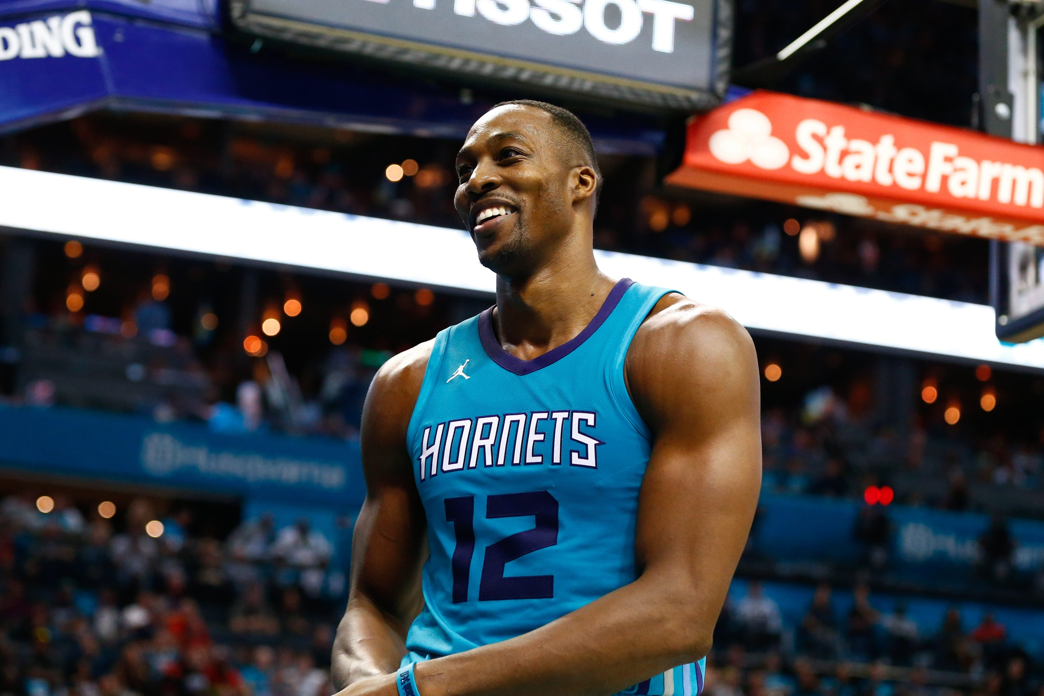 Image result for dwight howard stats