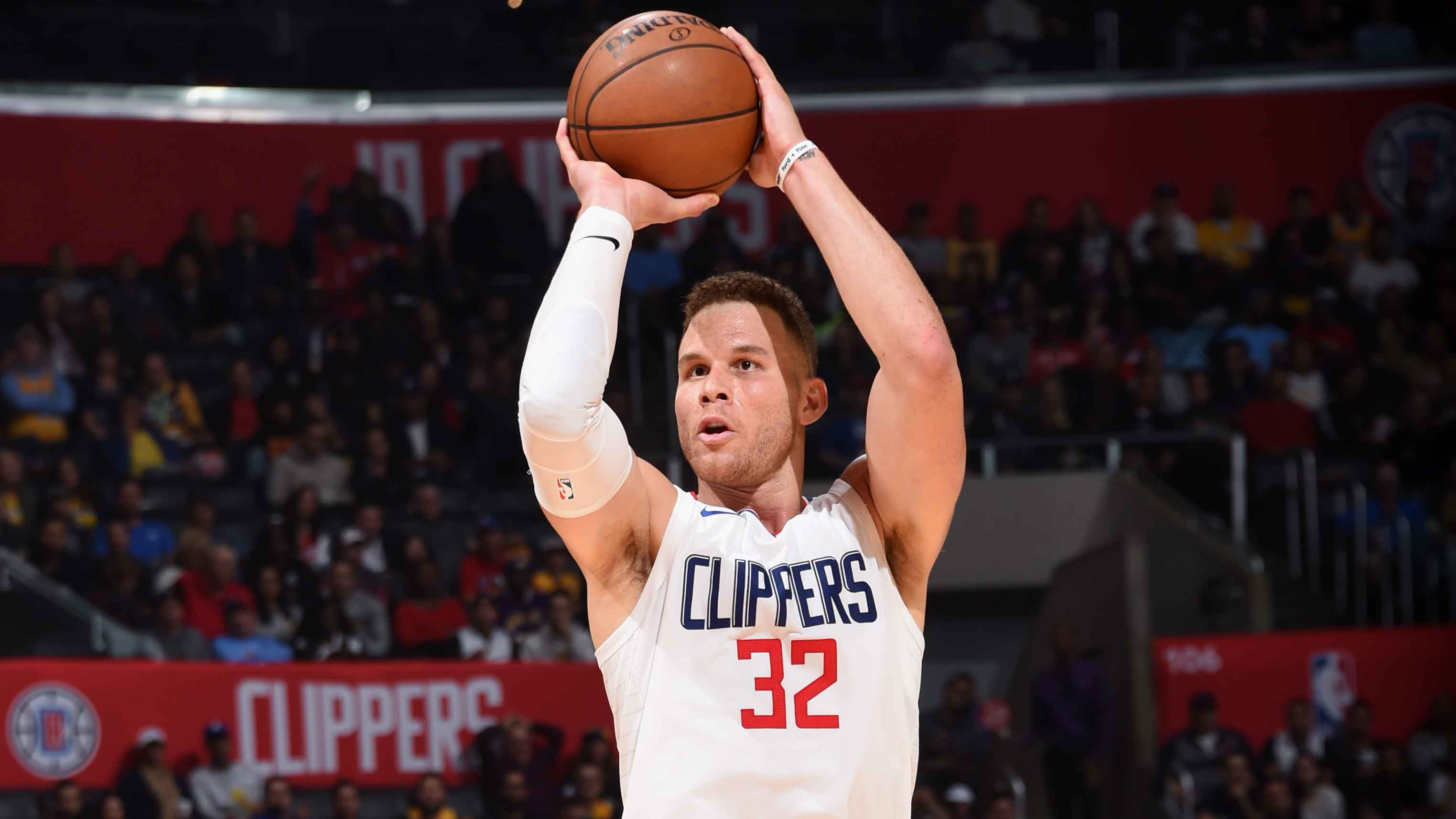 Detroit Pistons Acquire Blake Griffin, Willie Reed, Brice Johnson From LA  Clippers | NBA.com