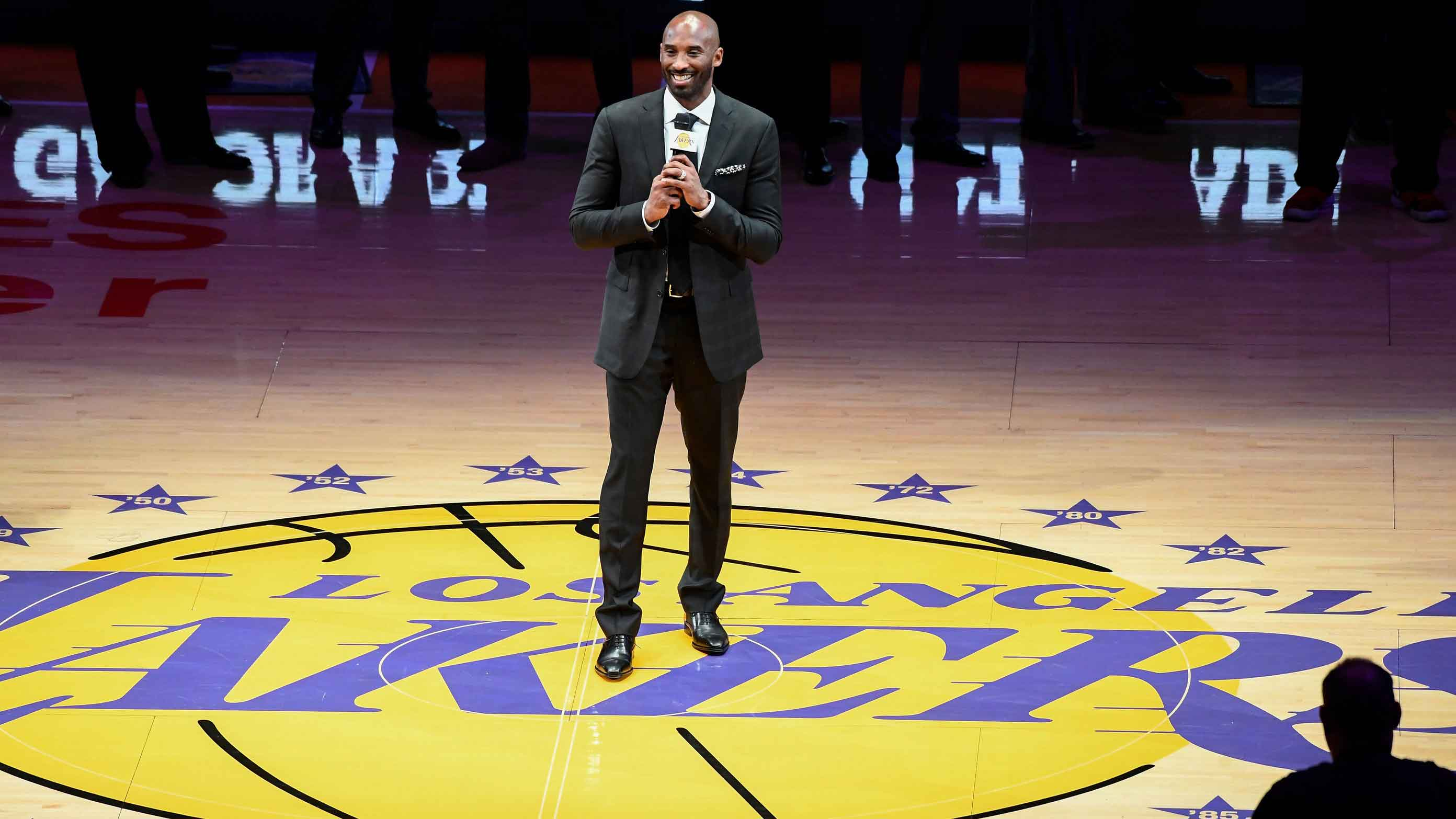 Watch Full Recap of Kobe Bryant s Jersey Retirement  500da1157