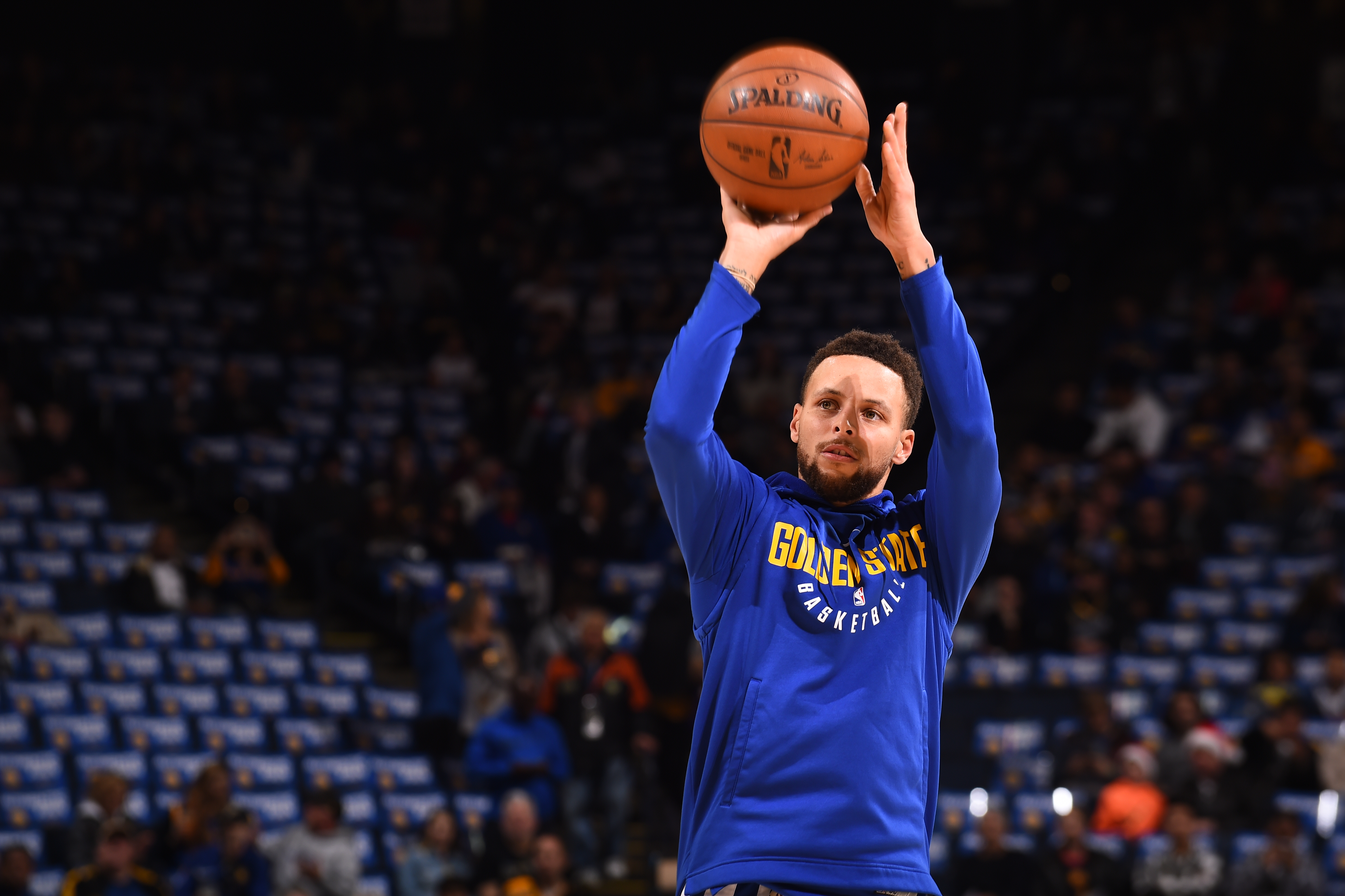 31bac14209f2 Reports  Golden State Warriors star Stephen Curry two-to-three practices  away from return