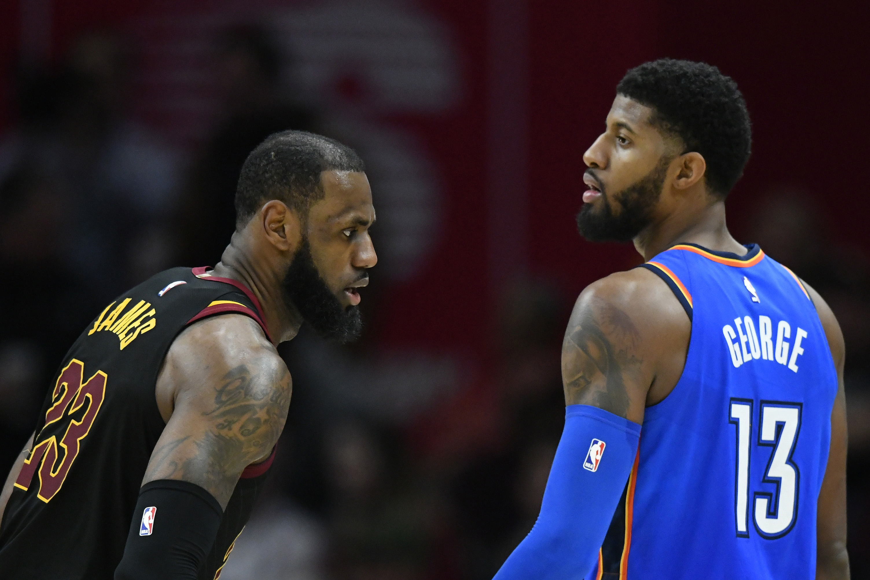 6935c8025b9 Morning Tip Mailbag  Your questions on Paul George