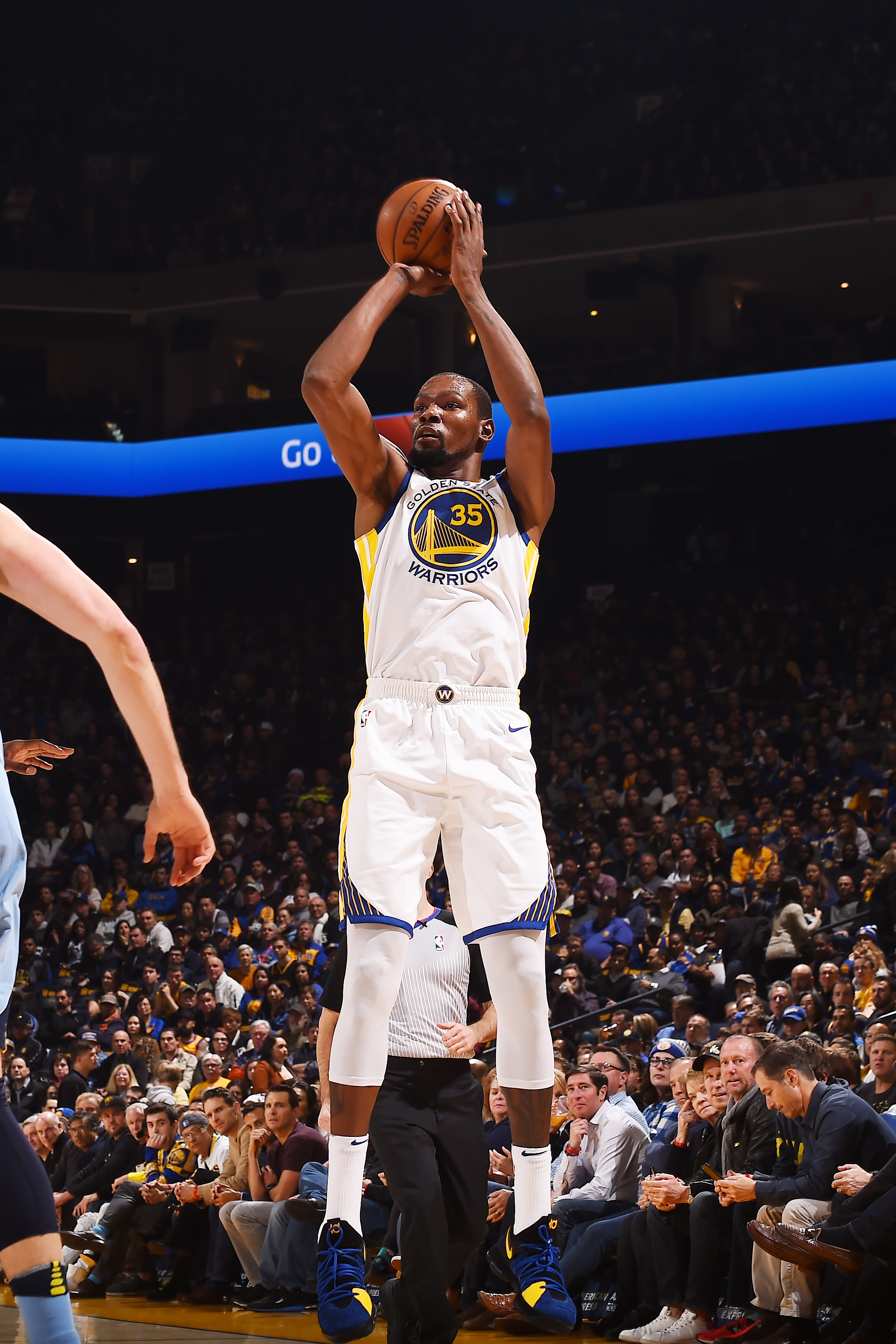 152dae579cb Kevin Durant  never envisioned  reaching 20
