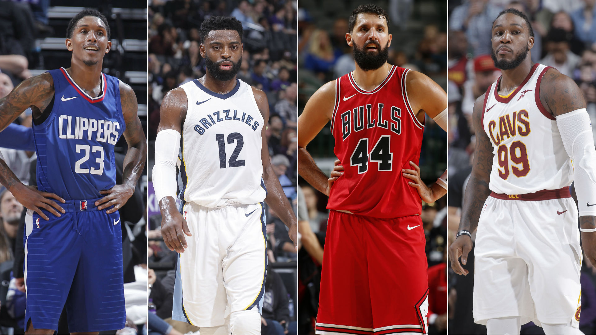 Hear us out: Some trade ideas that make sense as 2018 deadline approaches |  NBA.com