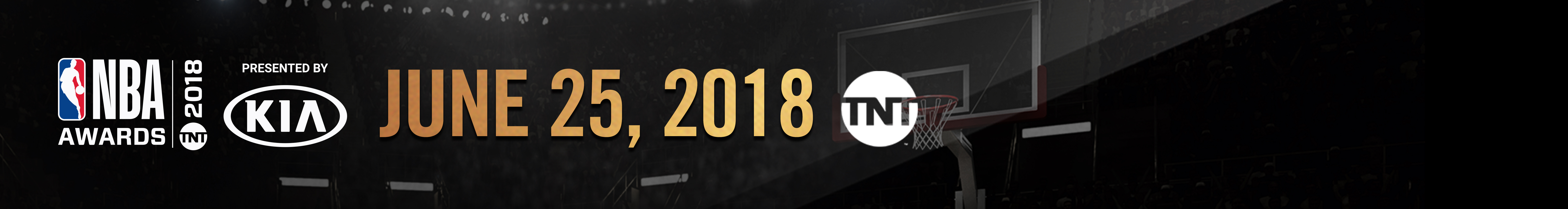 2018 NBA Awards