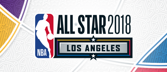 NBA All-Star Game: Team LeBron vs. Team Stephen