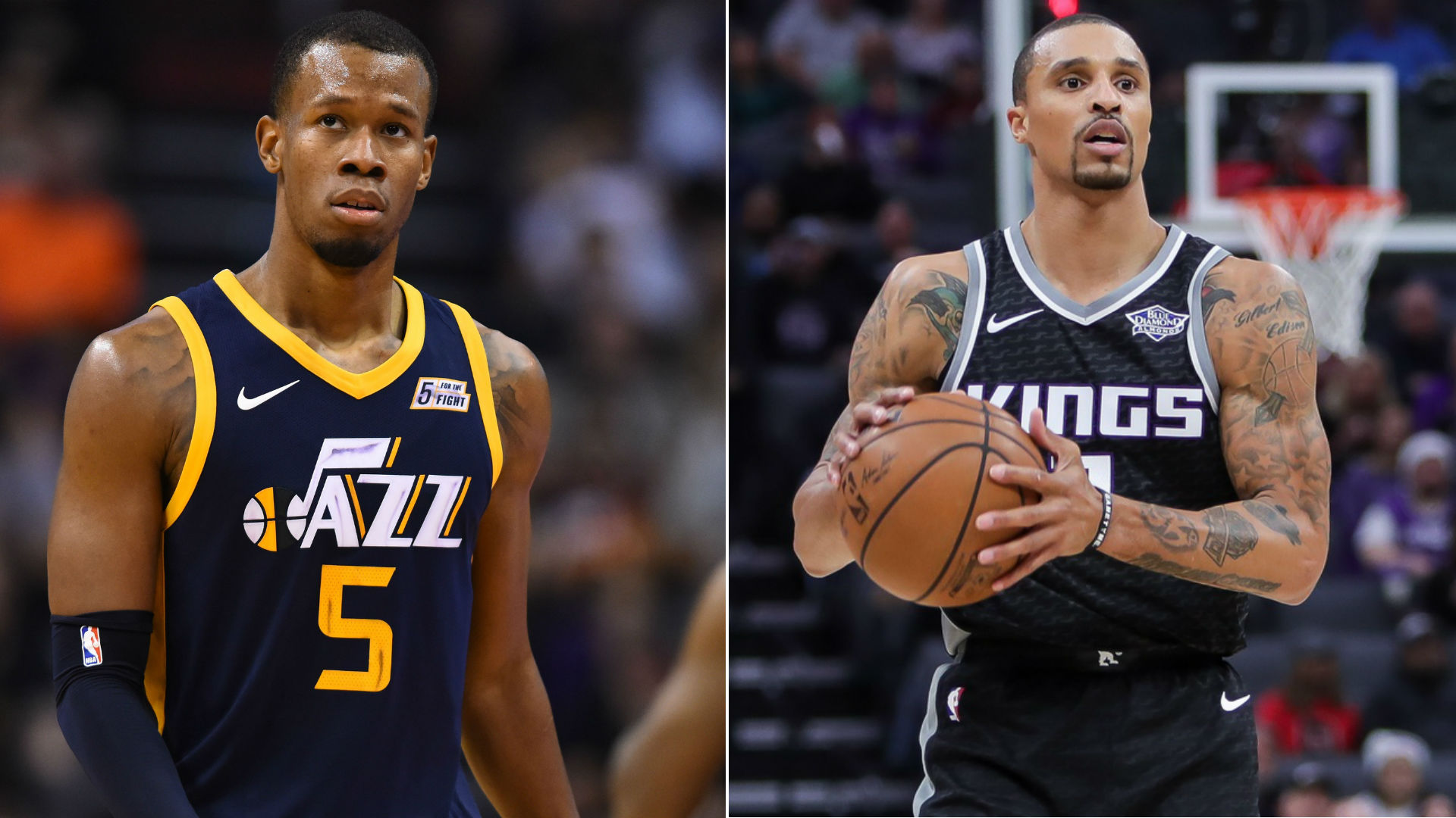 Cleveland Cavaliers acquire Rodney Hood c0755200c