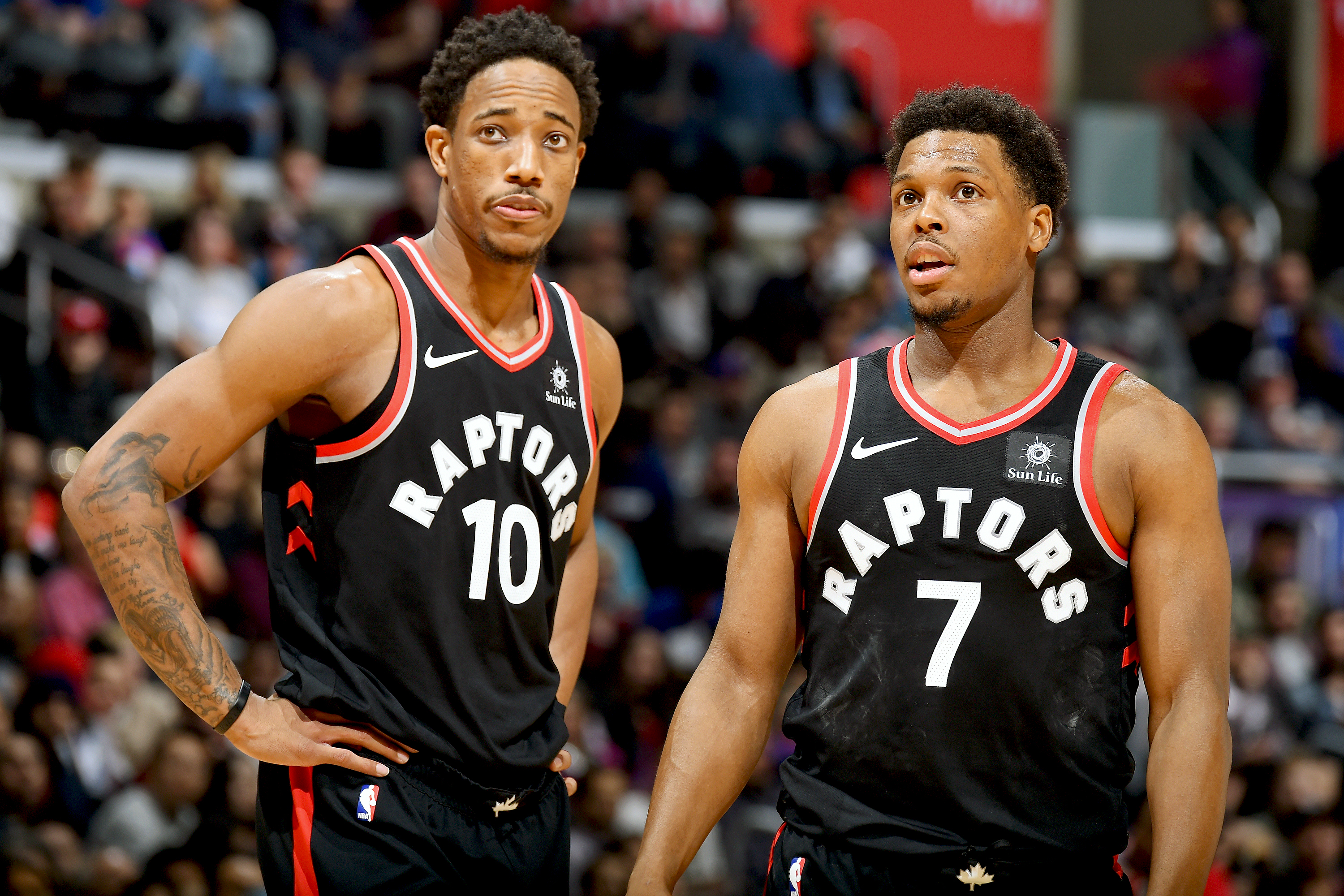 Week 22 Power Rankings  Toronto Raptors rise to No. 1 with big win over  Houston Rockets  506366767
