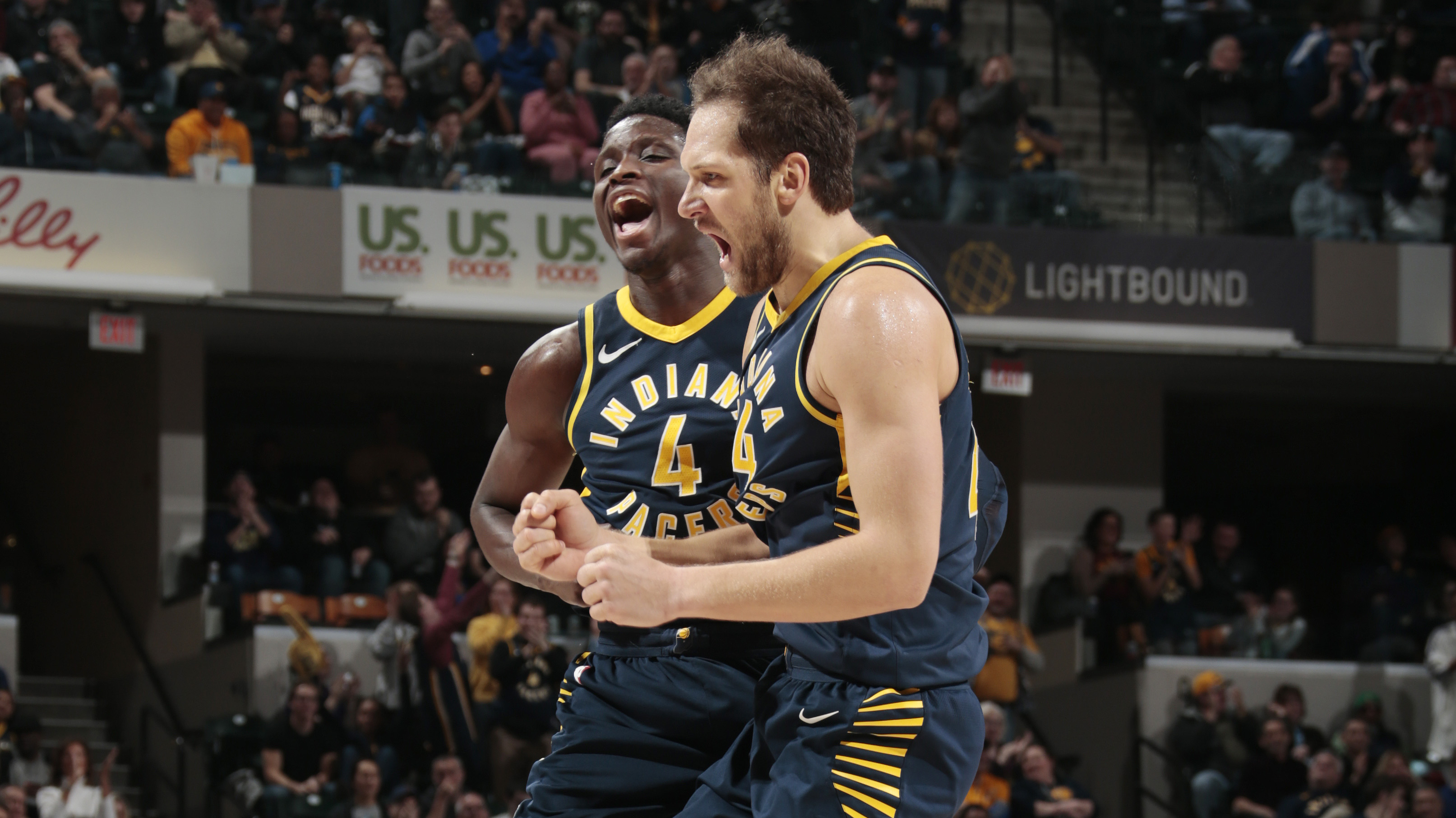GAME RECAP: Pacers 92, Bucks 89