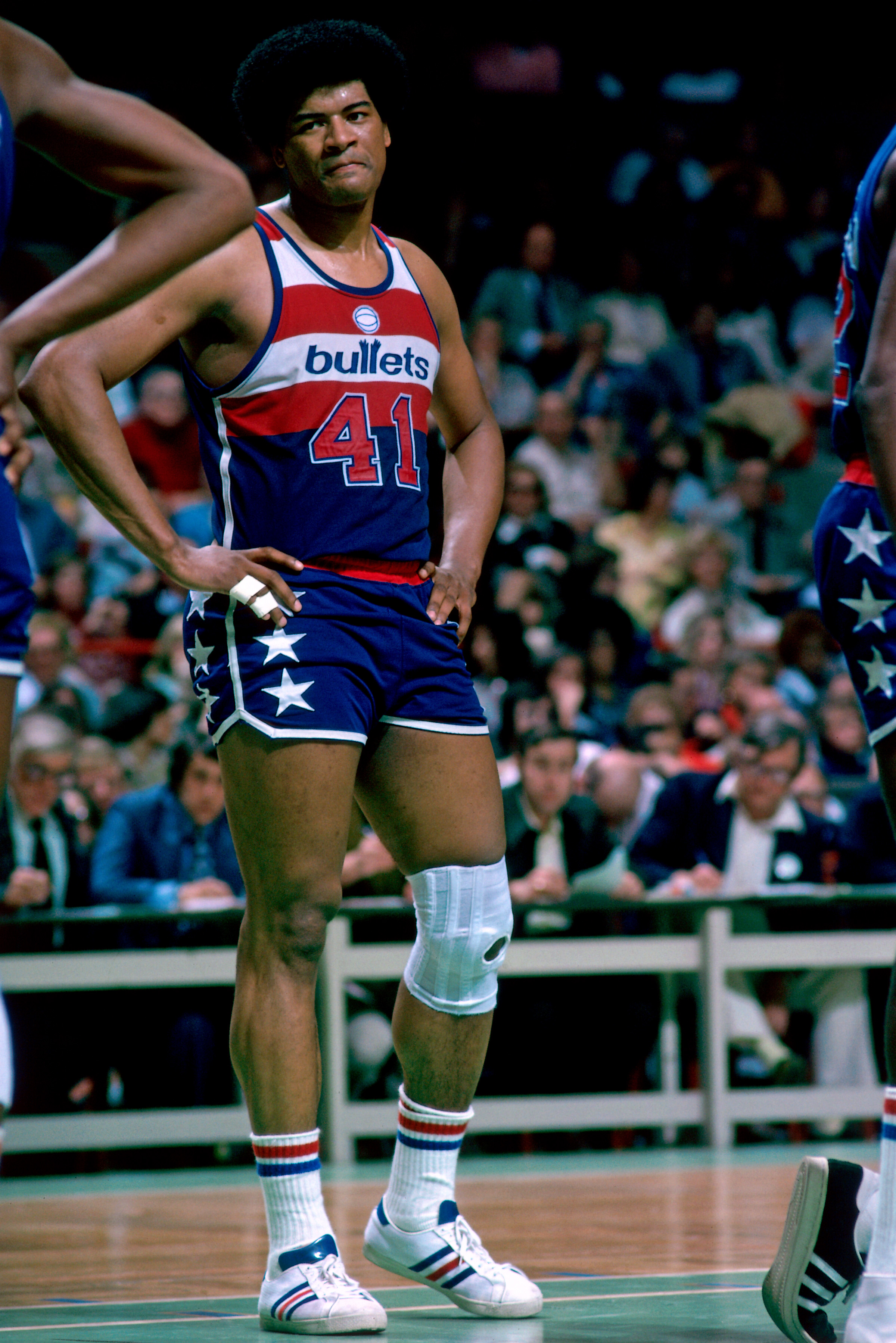 wes unseld - photo #7