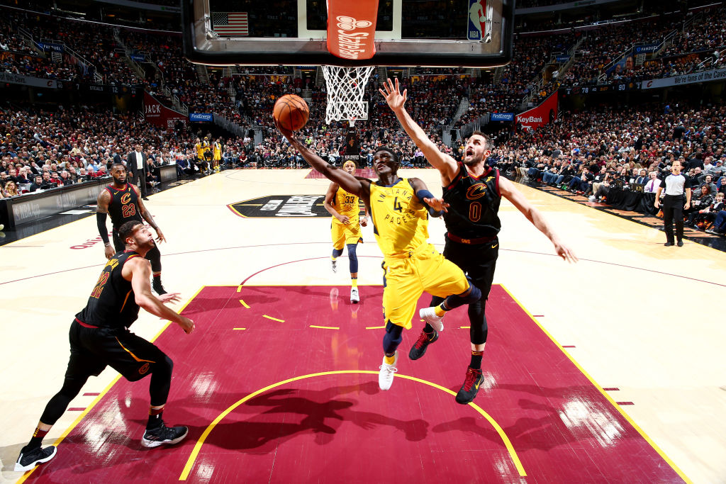 GAME 1 RECAP: Pacers 98, Cavaliers 80
