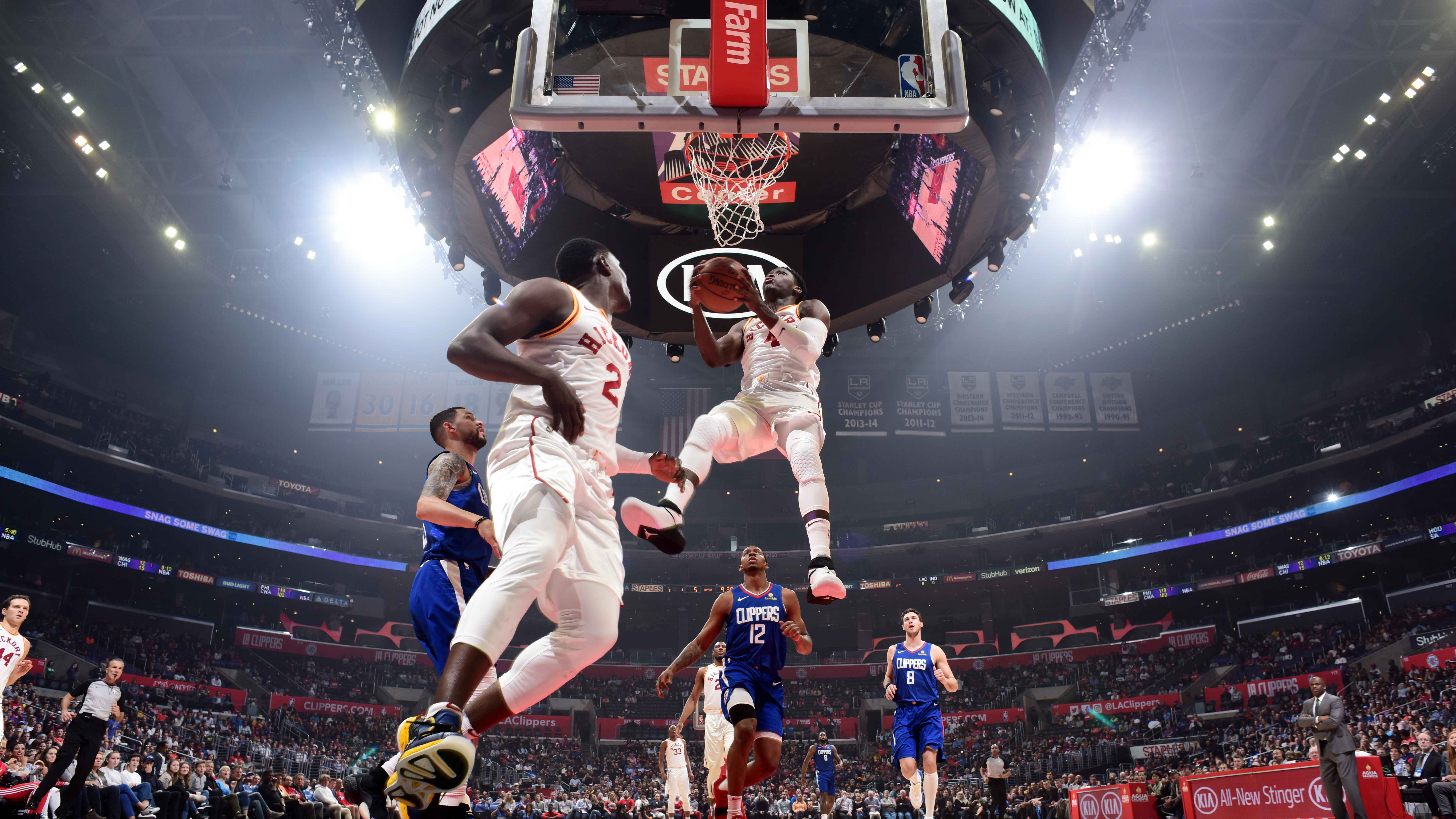 GAME RECAP: Pacers 111, Clippers 104