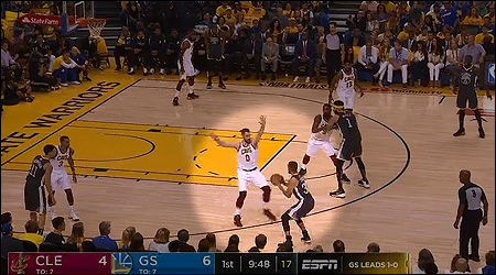 Curry isolation