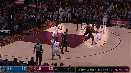 Curry back-screen
