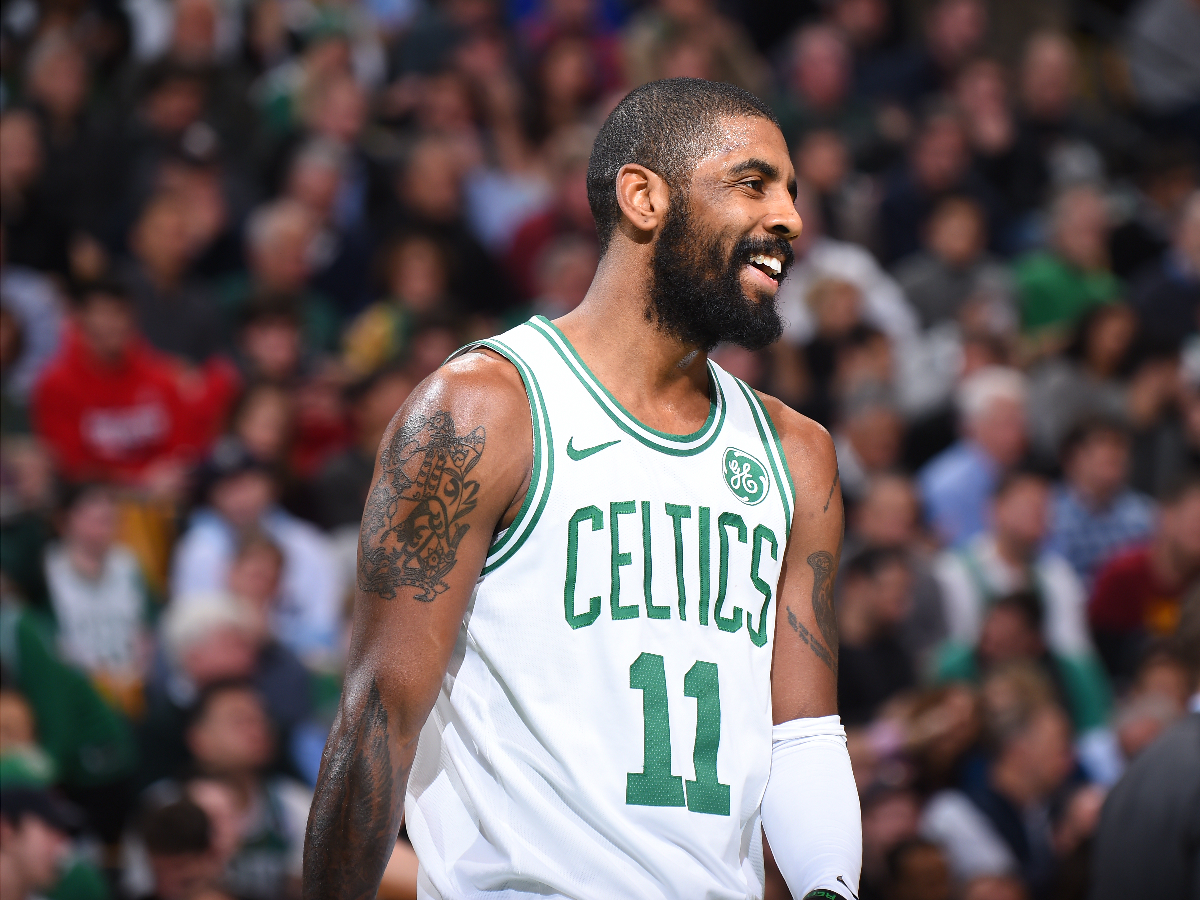 879dce1da Kyrie Irving insists he ll be ready for Boston Celtics camp