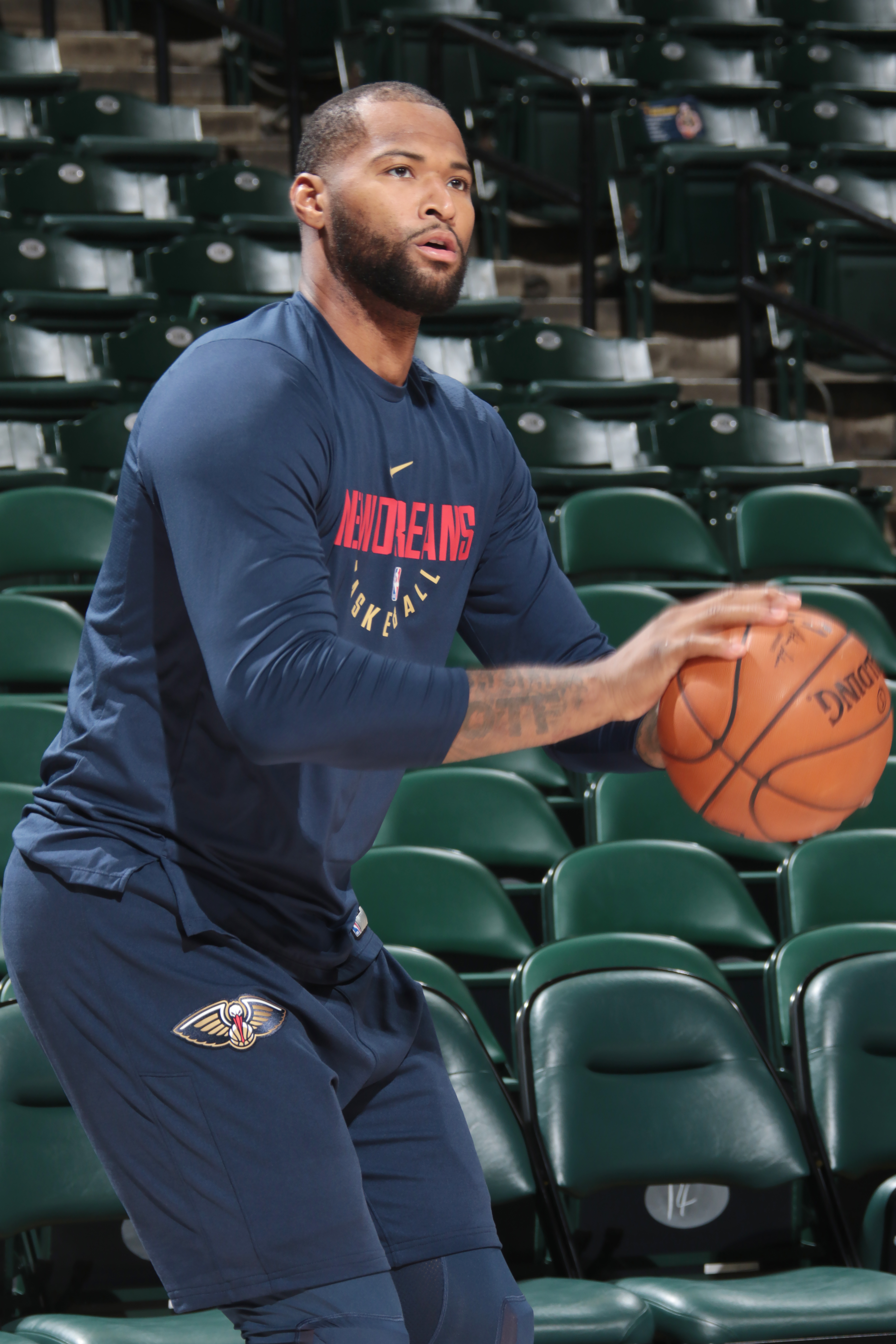4b3f06011 DeMarcus Cousins   I prepared myself for this  in free agency
