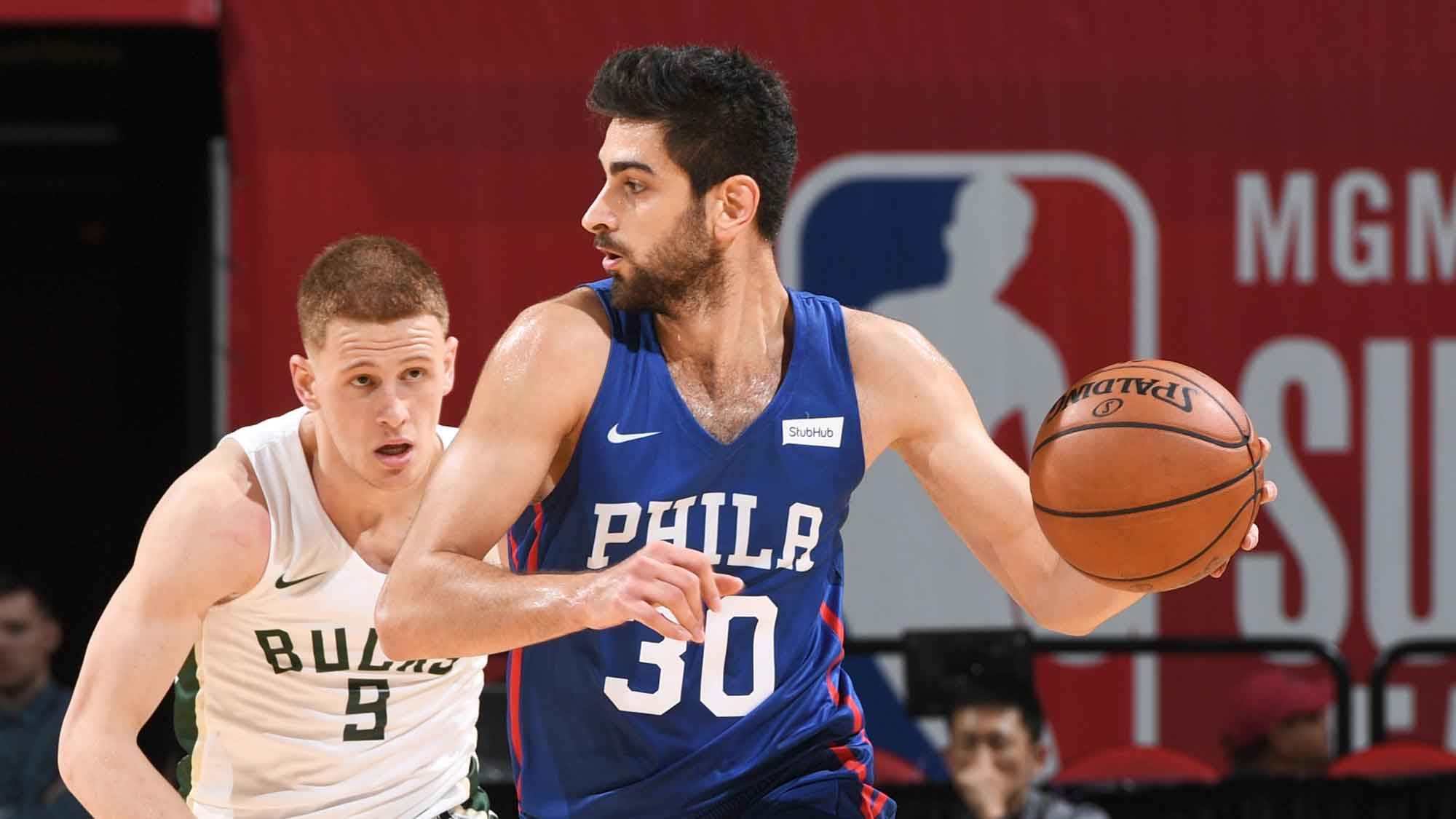 GAME RECAP: Sixers 91, Bucks 89