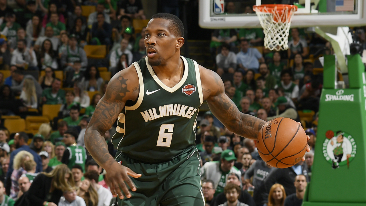 Coming in at #29 on our Fantasy 100 countdown is Eric Bledsoe!