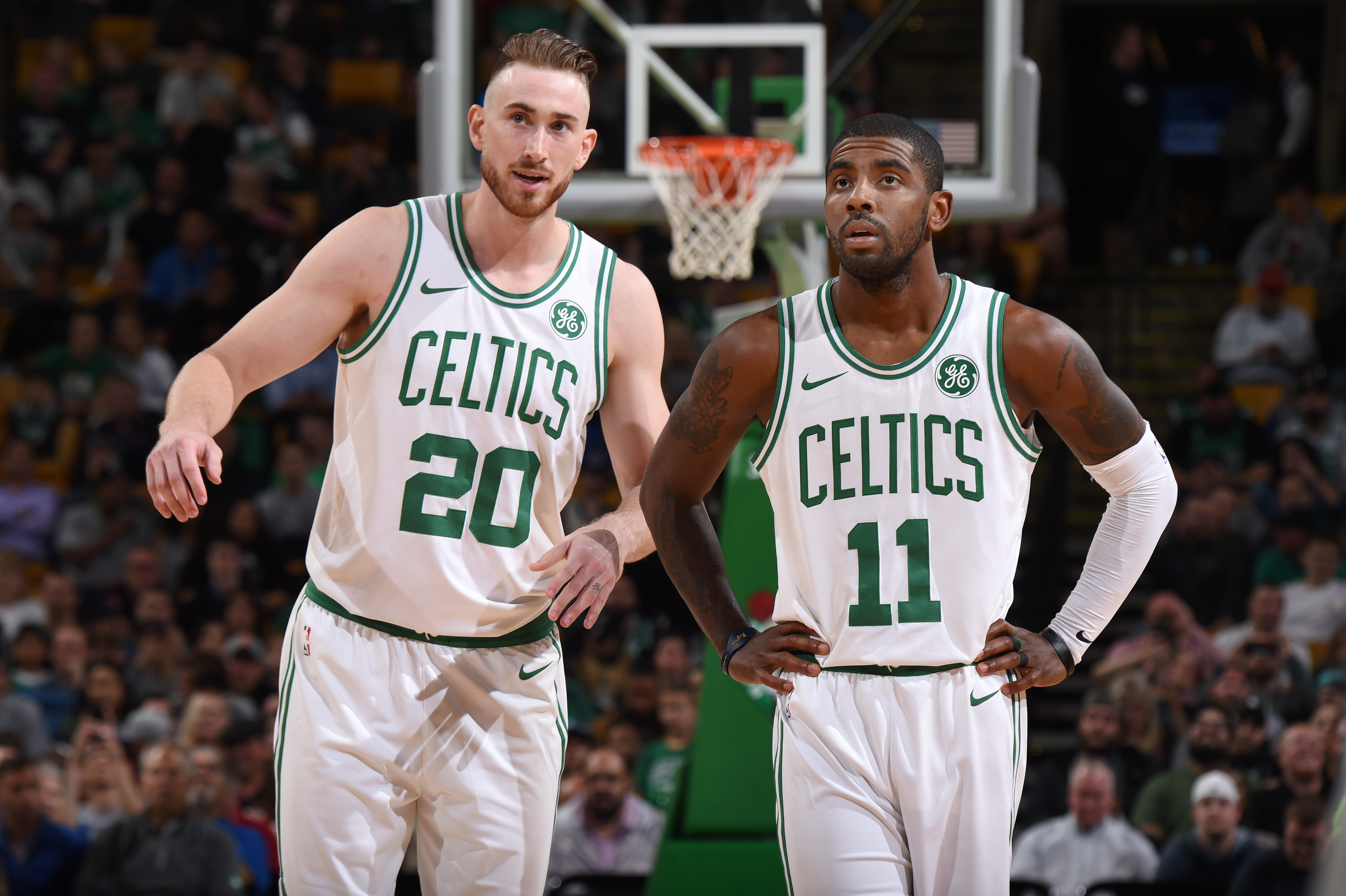 30 Teams in 30 Days: Boston Celtics return with healthy