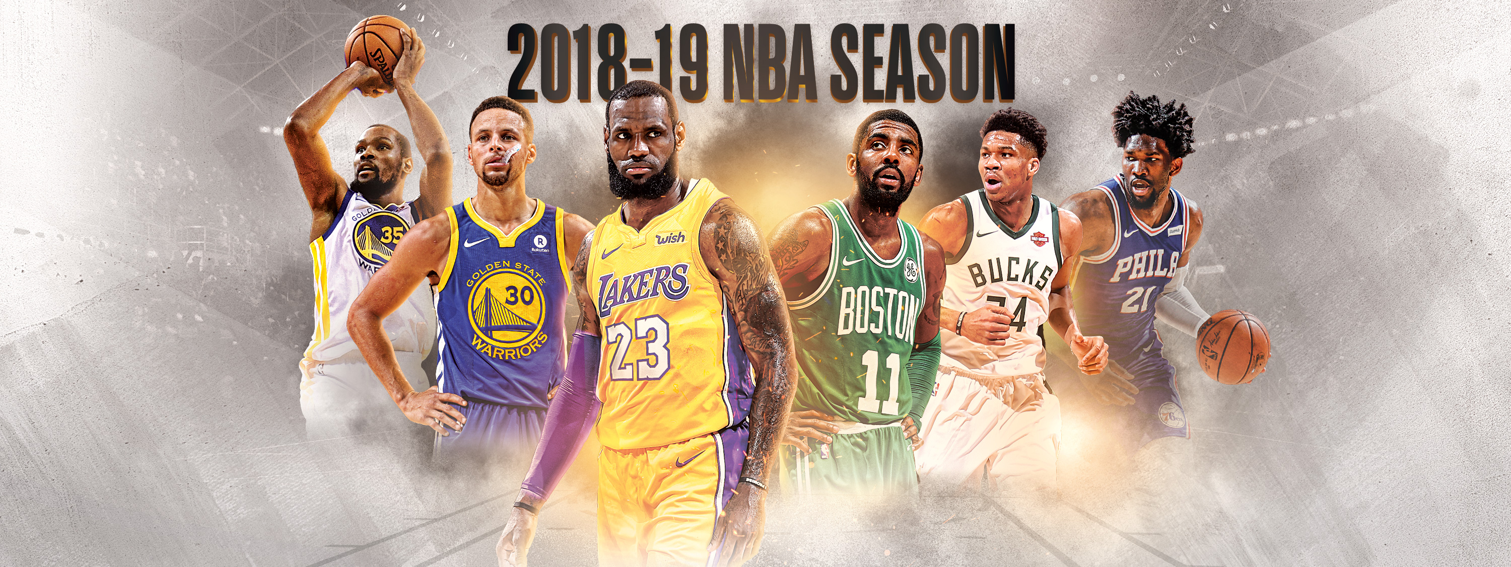 NBA unveils 2018-19 national TV schedule for Opening Week, Christmas ...