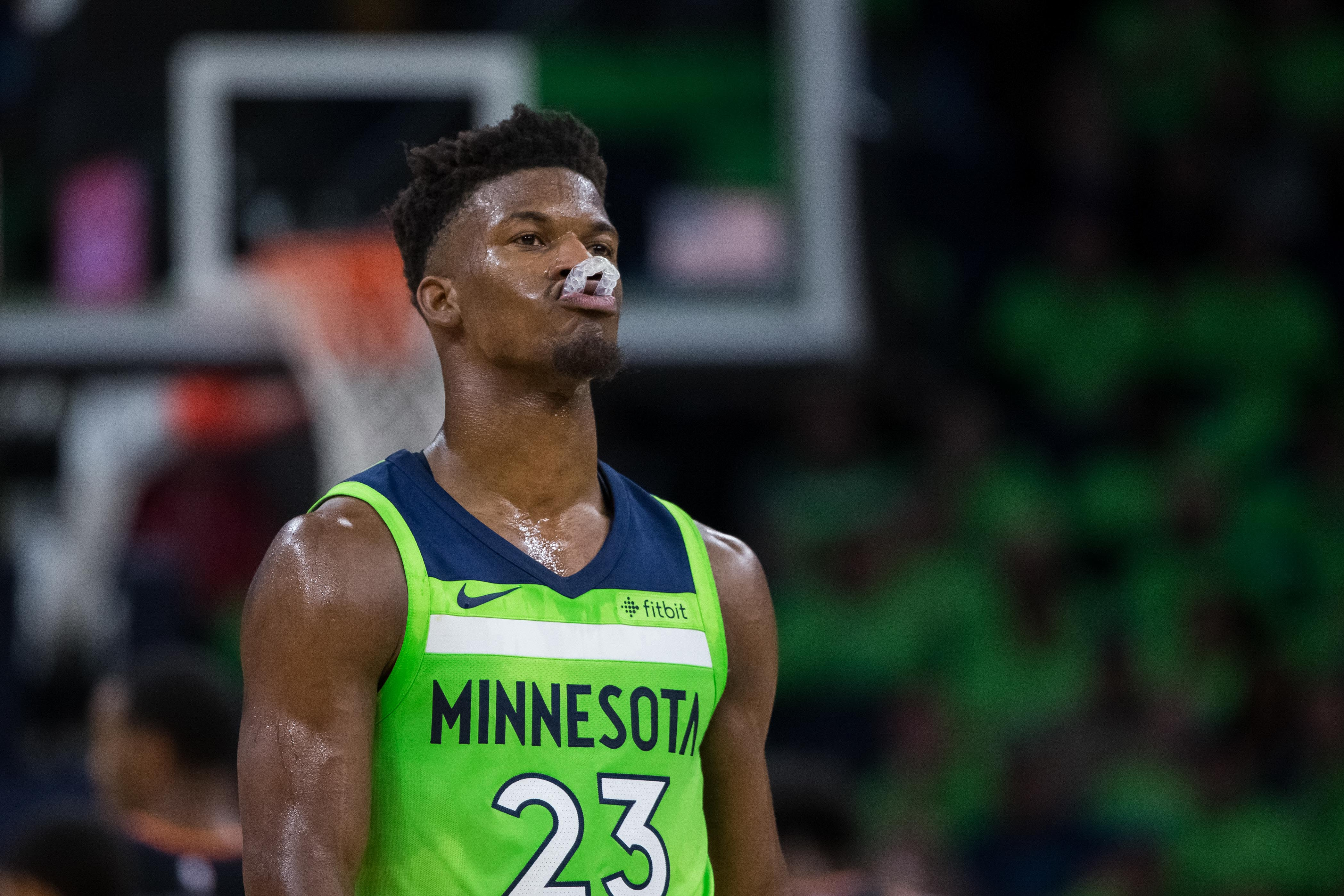 f2bc8d297 Now that Jimmy Butler reportedly wants out