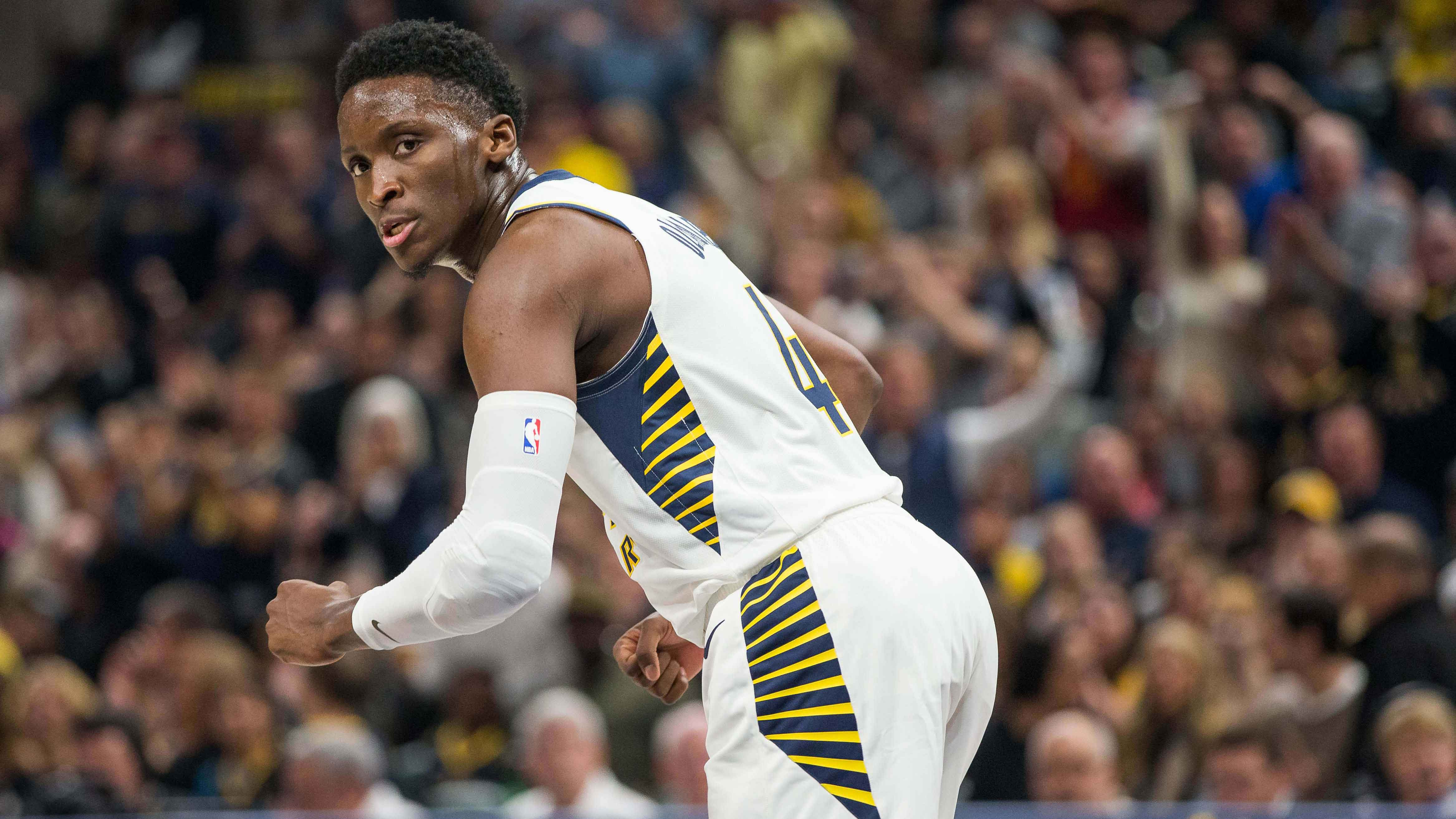 GAME RECAP: Pacers 132, Nets 112