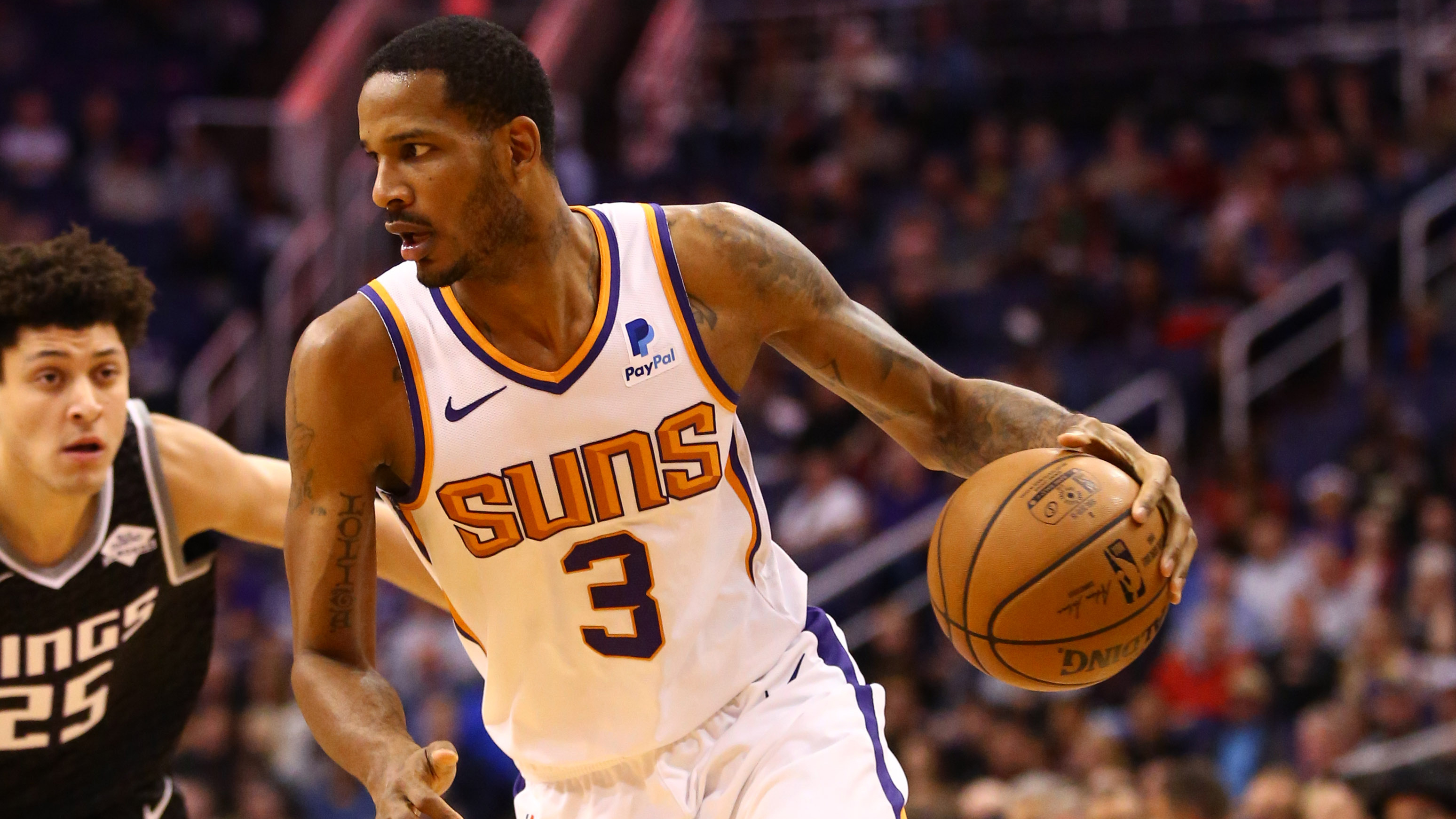 Wizards acquire Ariza from Suns for Oubre 7d1d7dabd