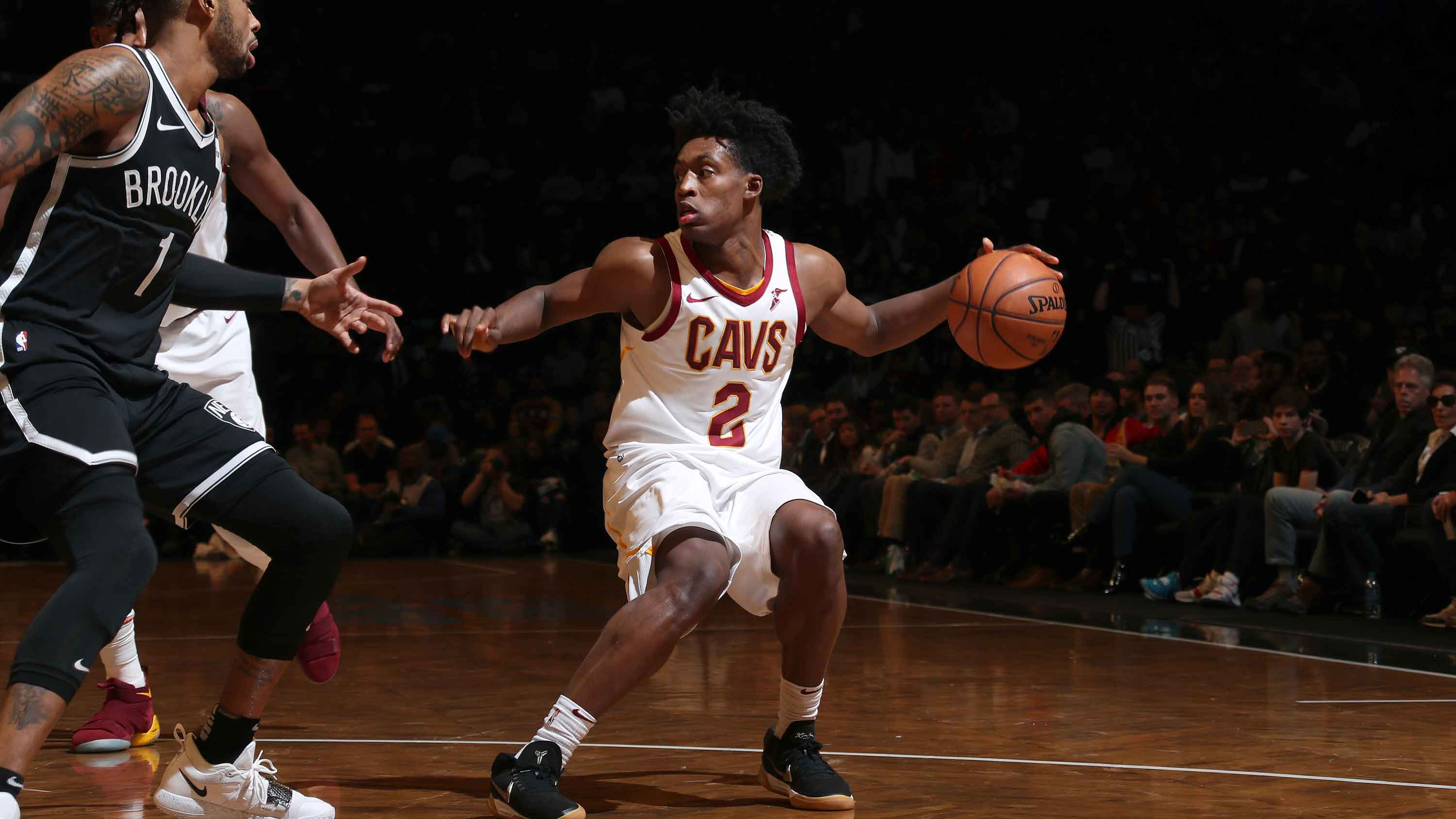 GAME RECAP: Cavaliers 99, Nets 97