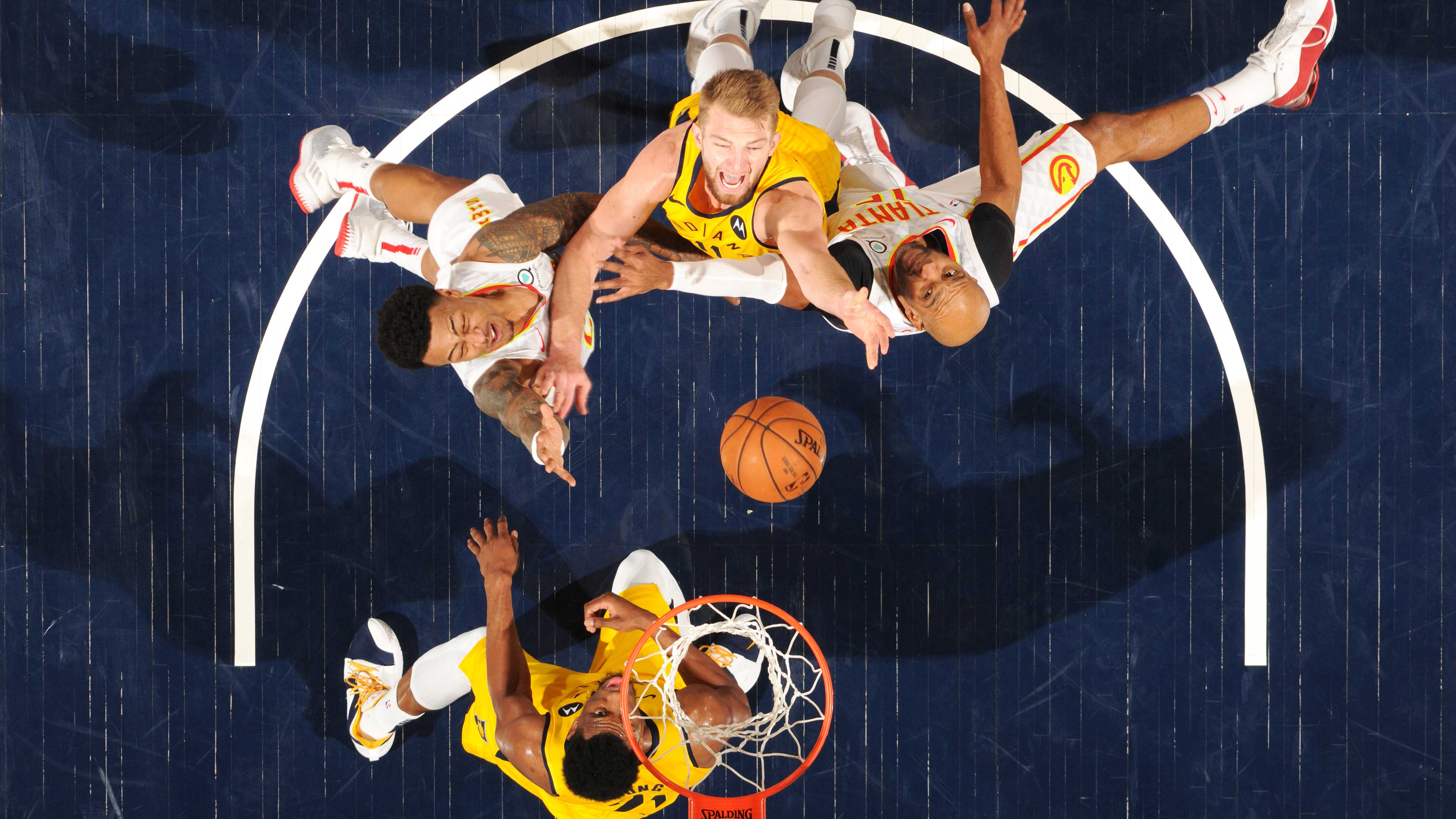 GAME RECAP: Pacers 116, Hawks 108