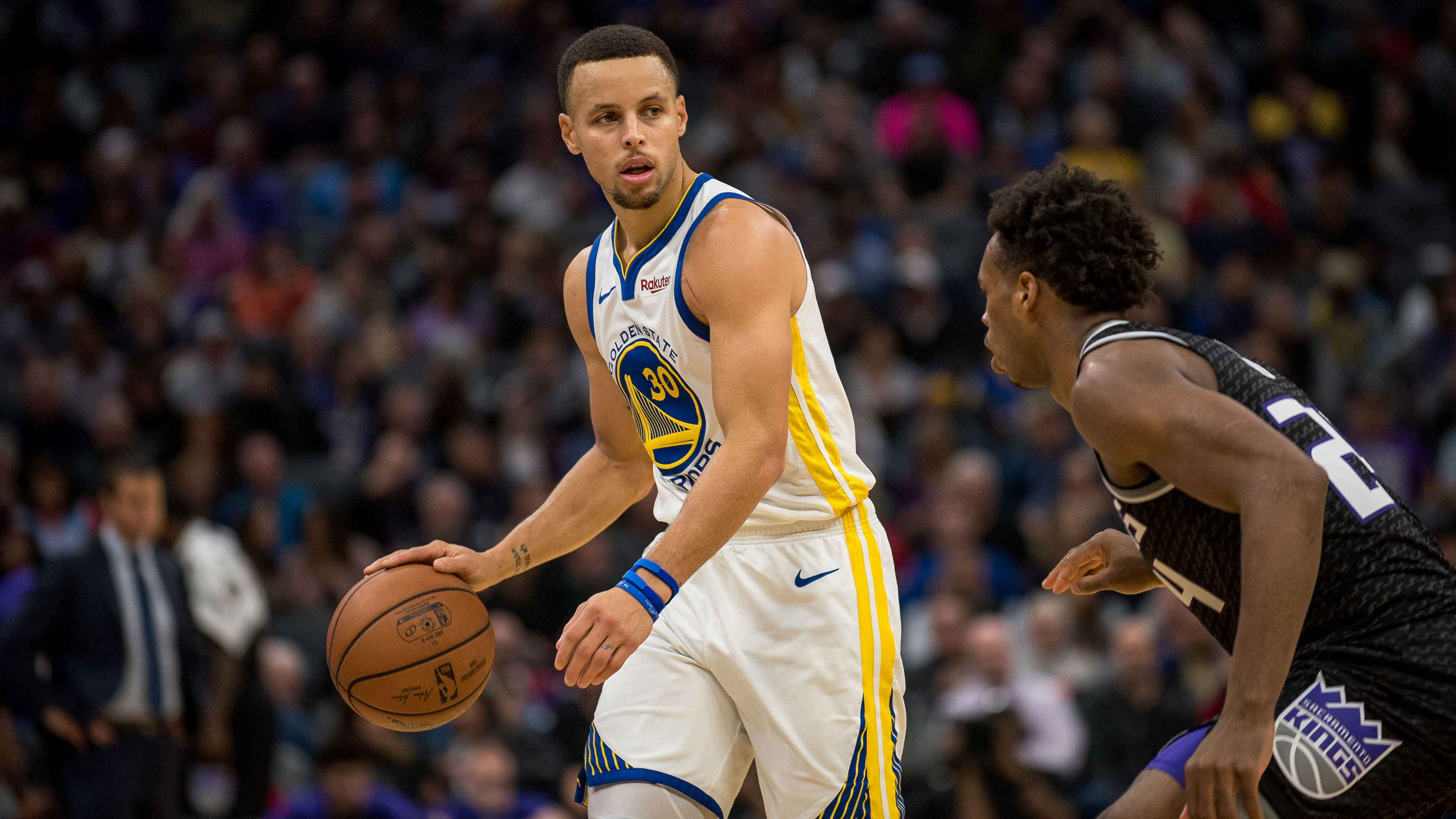 GAME RECAP: Warriors 130, Kings 125