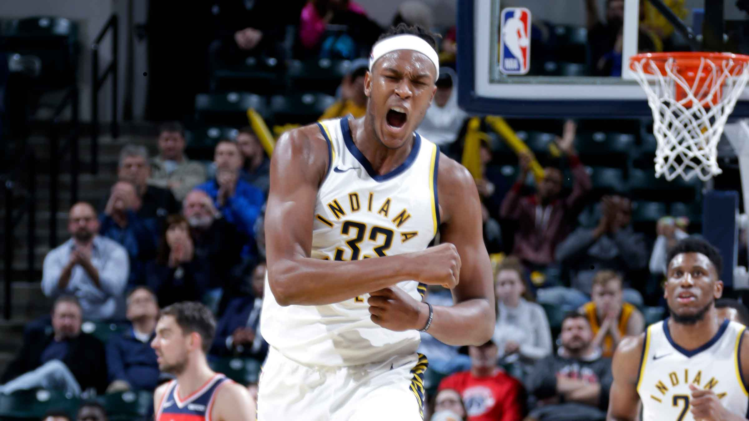 GAME RECAP: Pacers 109, Wizards 101