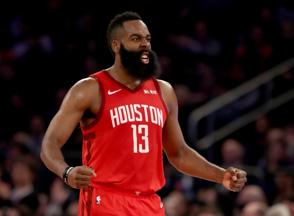 Blogtable What Changes For Harden Now That Paul Is Back Nbacom
