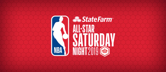 State Farm All-Star Saturday Night