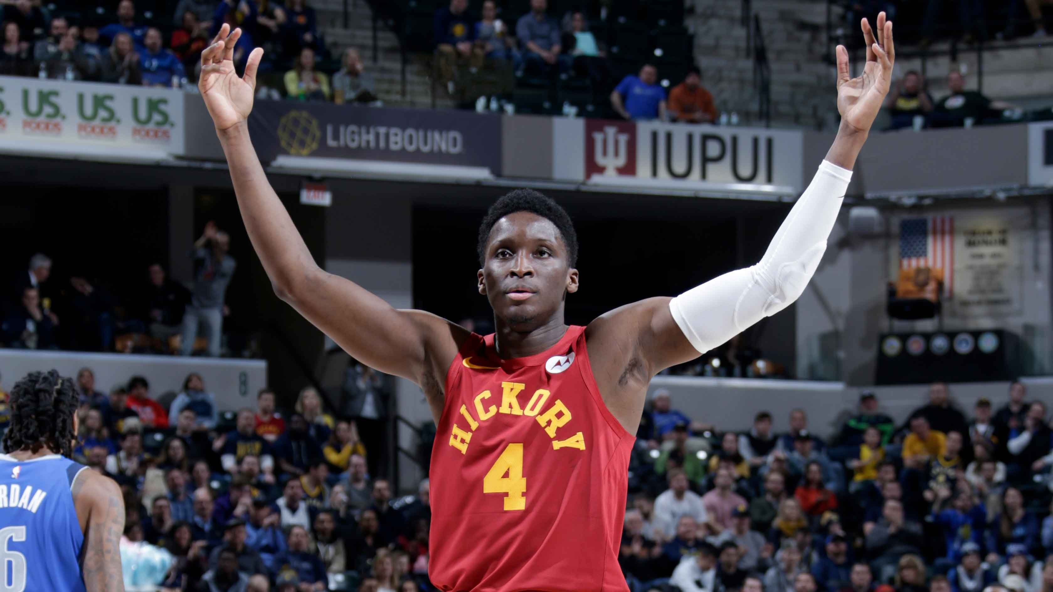 2019 All-Star Reserve Highlights: Victor Oladipo