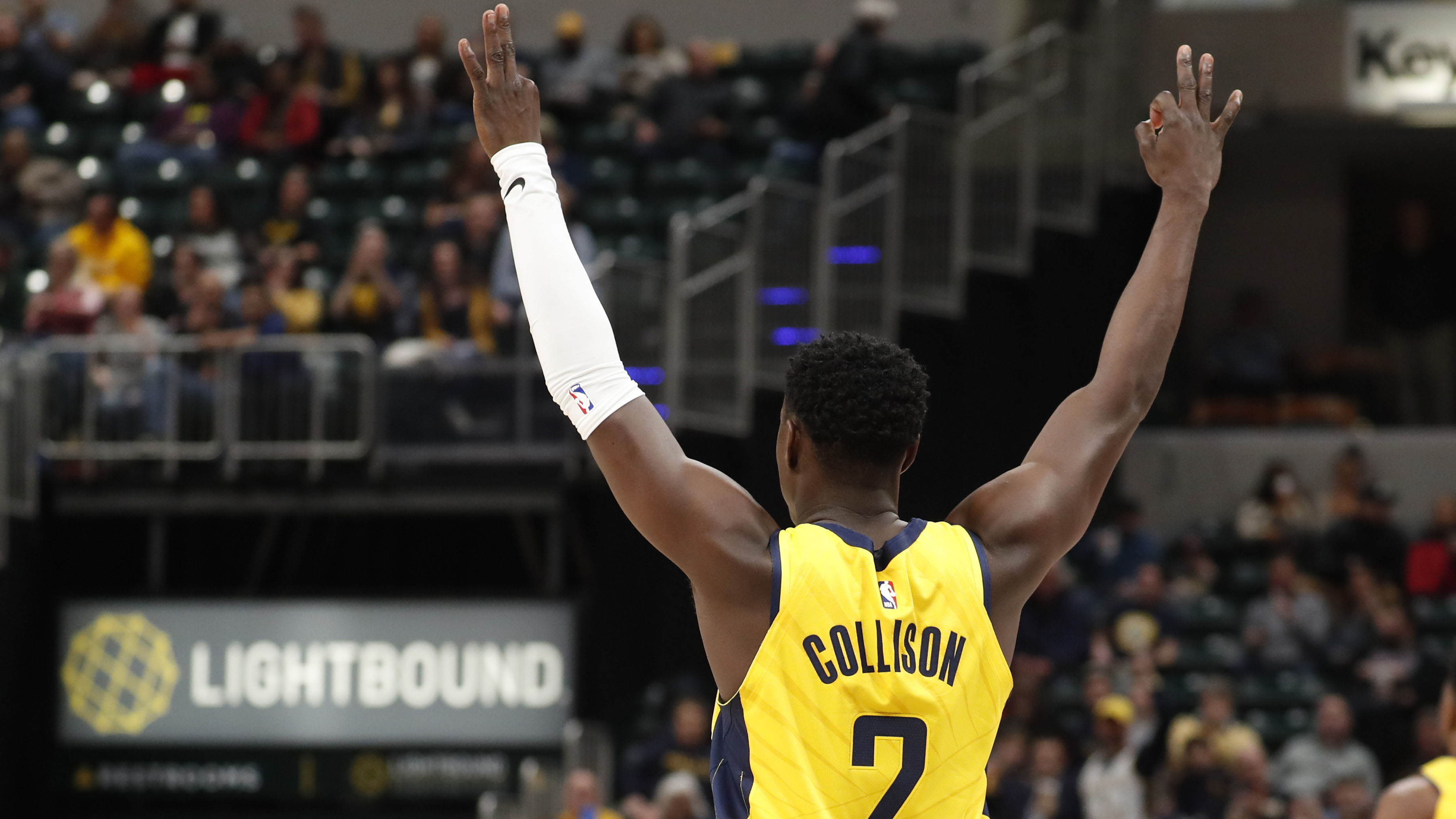 GAME RECAP: Pacers 103, Knicks 98