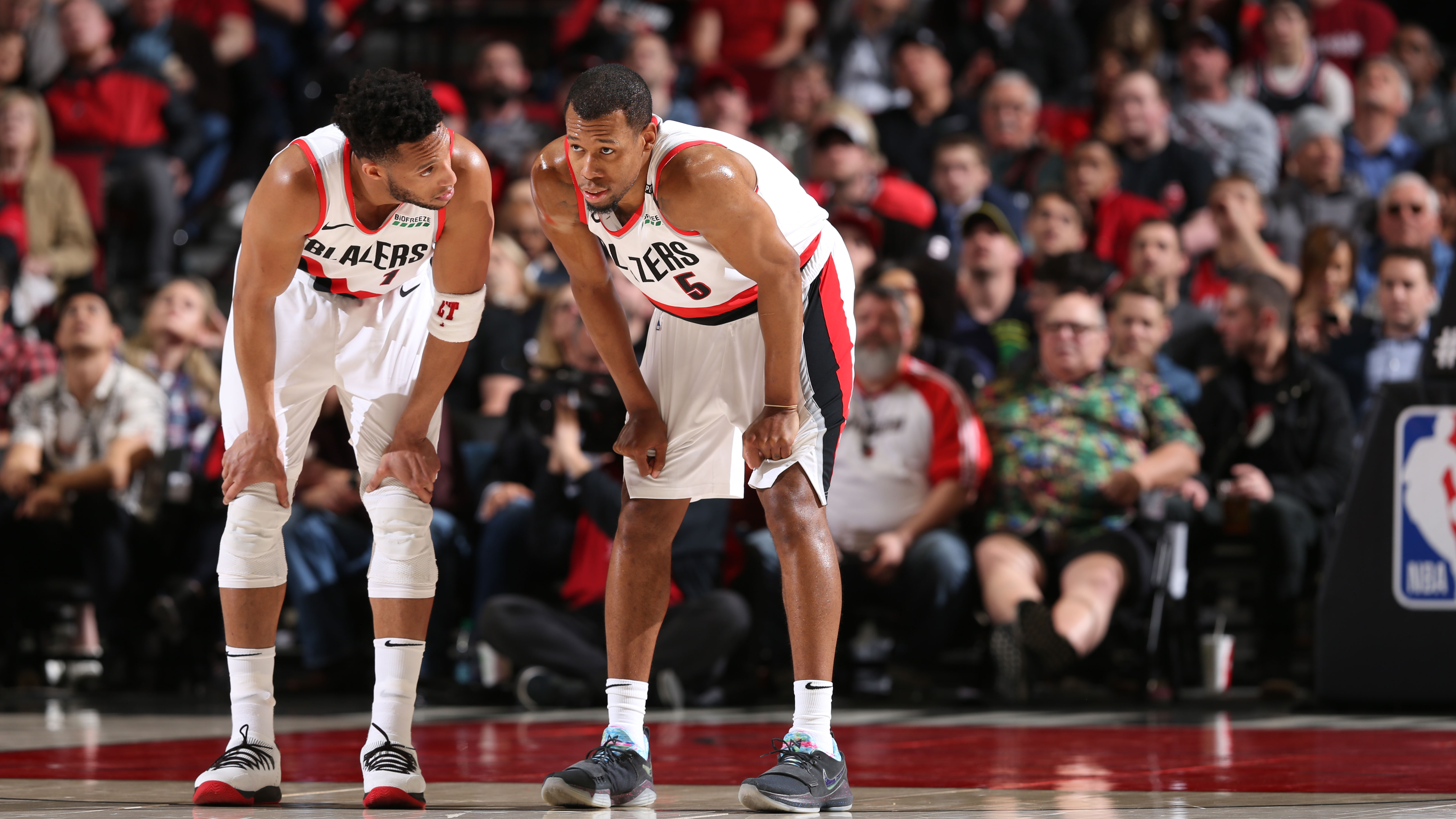 GAME RECAP: Trail Blazers 106, Pacers 98