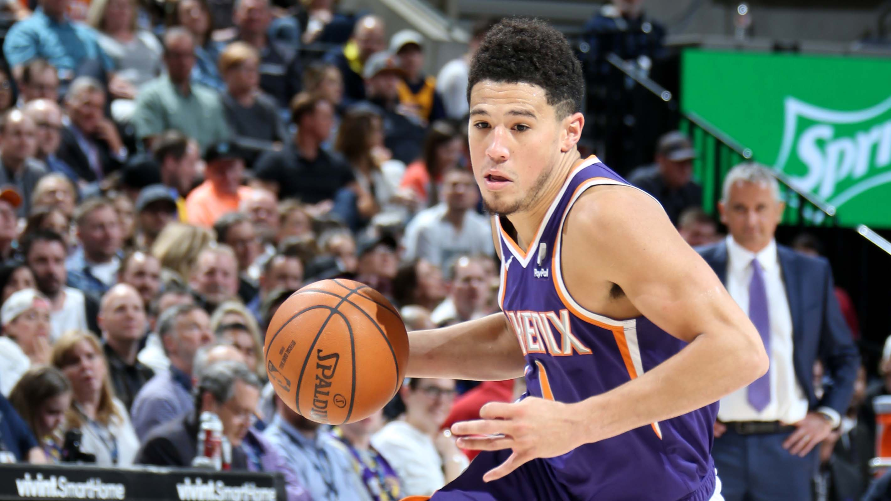 Nightly Notable: Devin Booker | Mar. 25