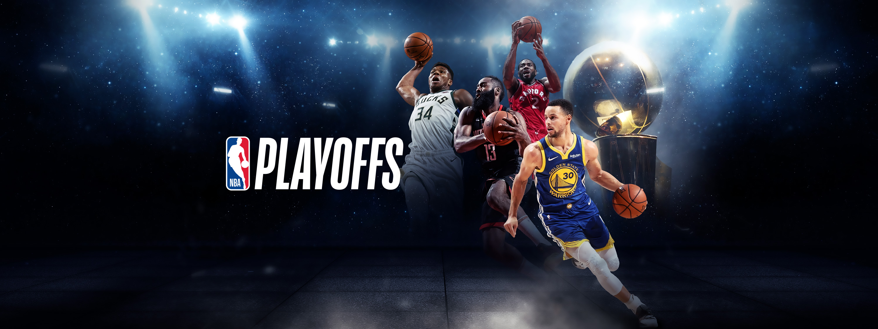 Calendrier Nba Playoff 2019.2019 Nba Playoffs Conference Semifinals Schedule And