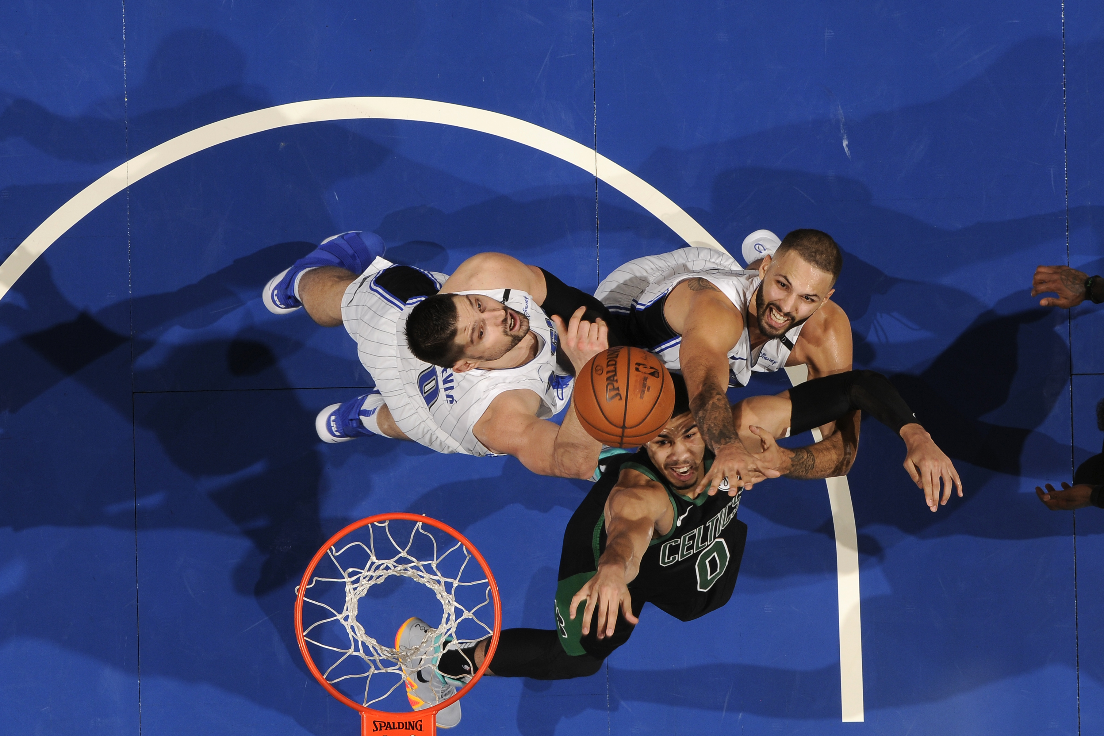 Power Rankings, Week 24: Playoff chase gets a little clearer   NBA com
