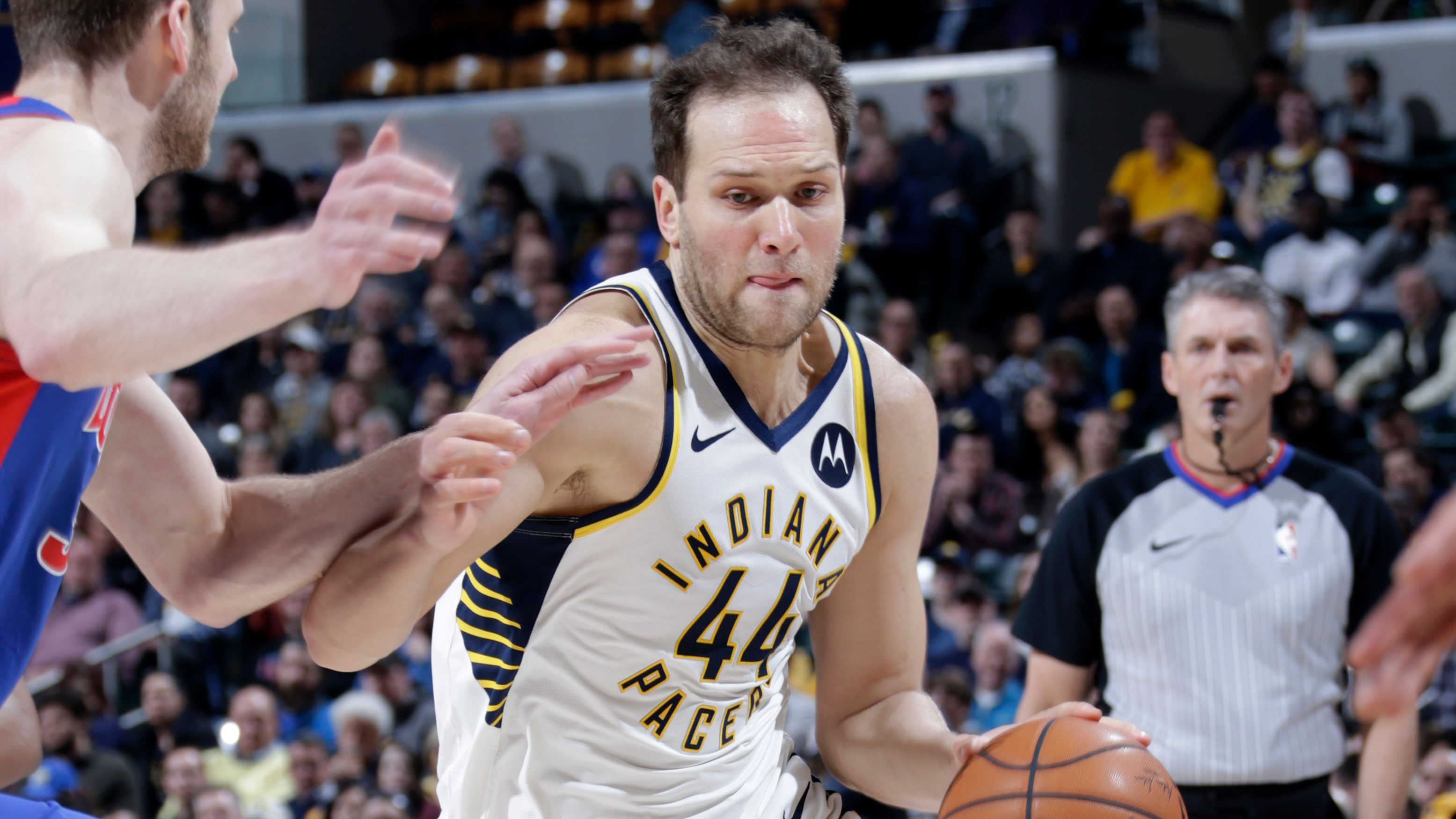 402981298c473c Holiday Called Upon, Answers Emphatically | Indiana Pacers