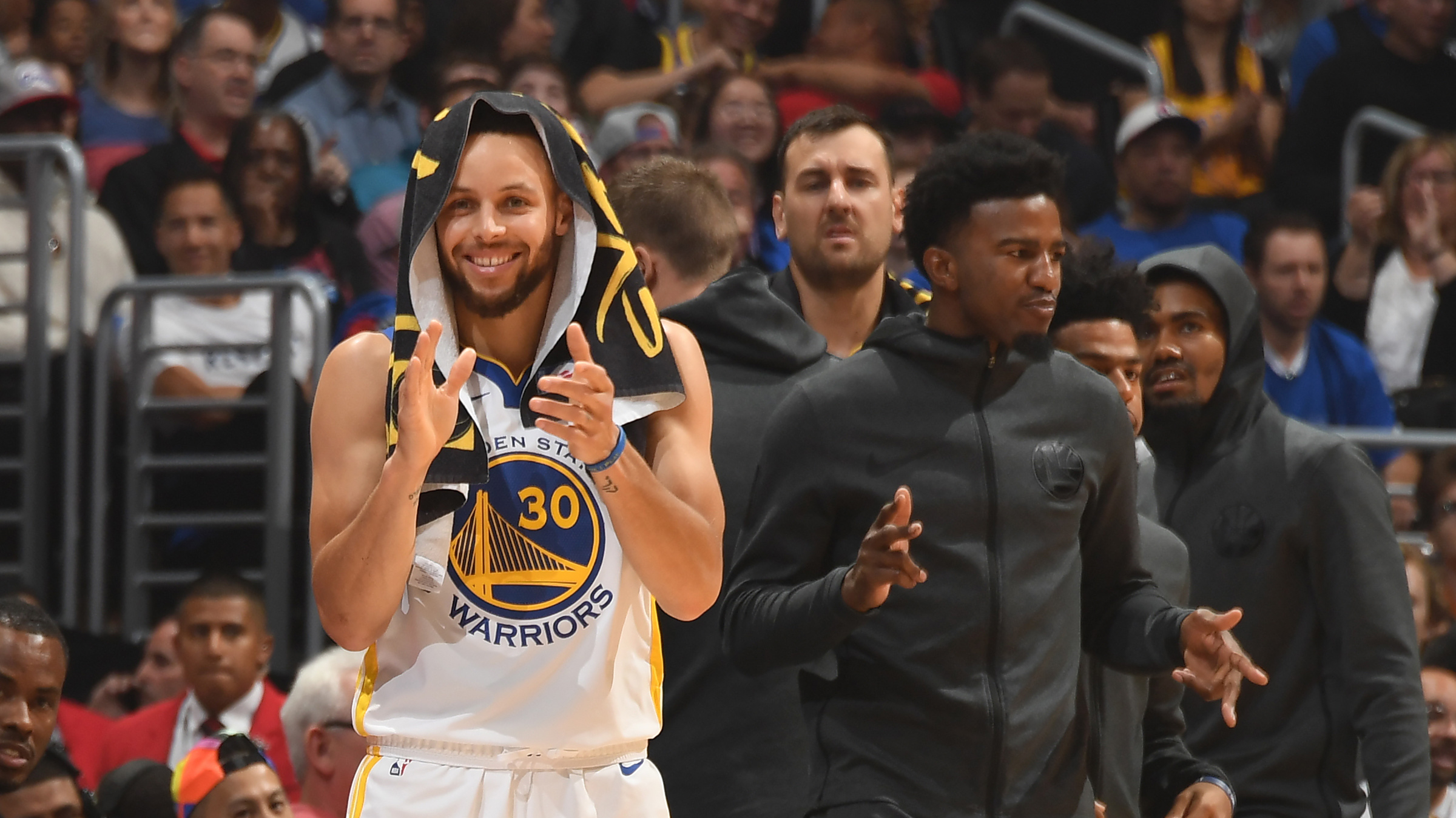 6db78ec43ed Curry goes cold