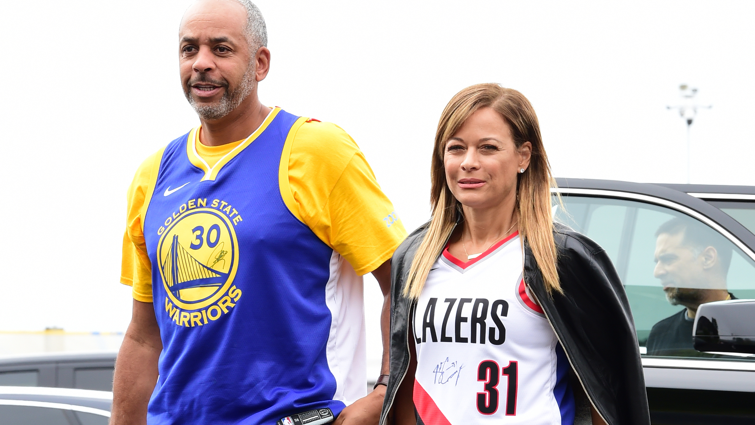 Parents As Equal Participants In Team >> Proud Parent Problems For Currys A Fraught Conference Final Nba Com
